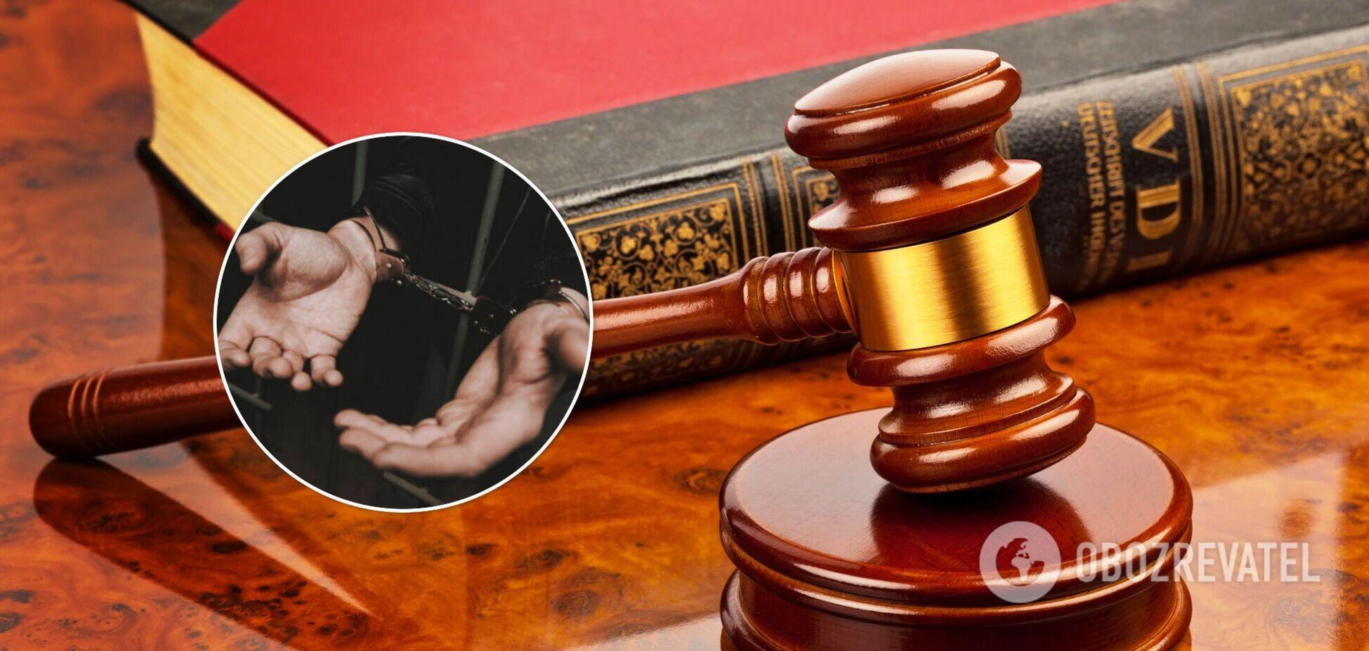 Злоумышленник ранее был судим за убийство