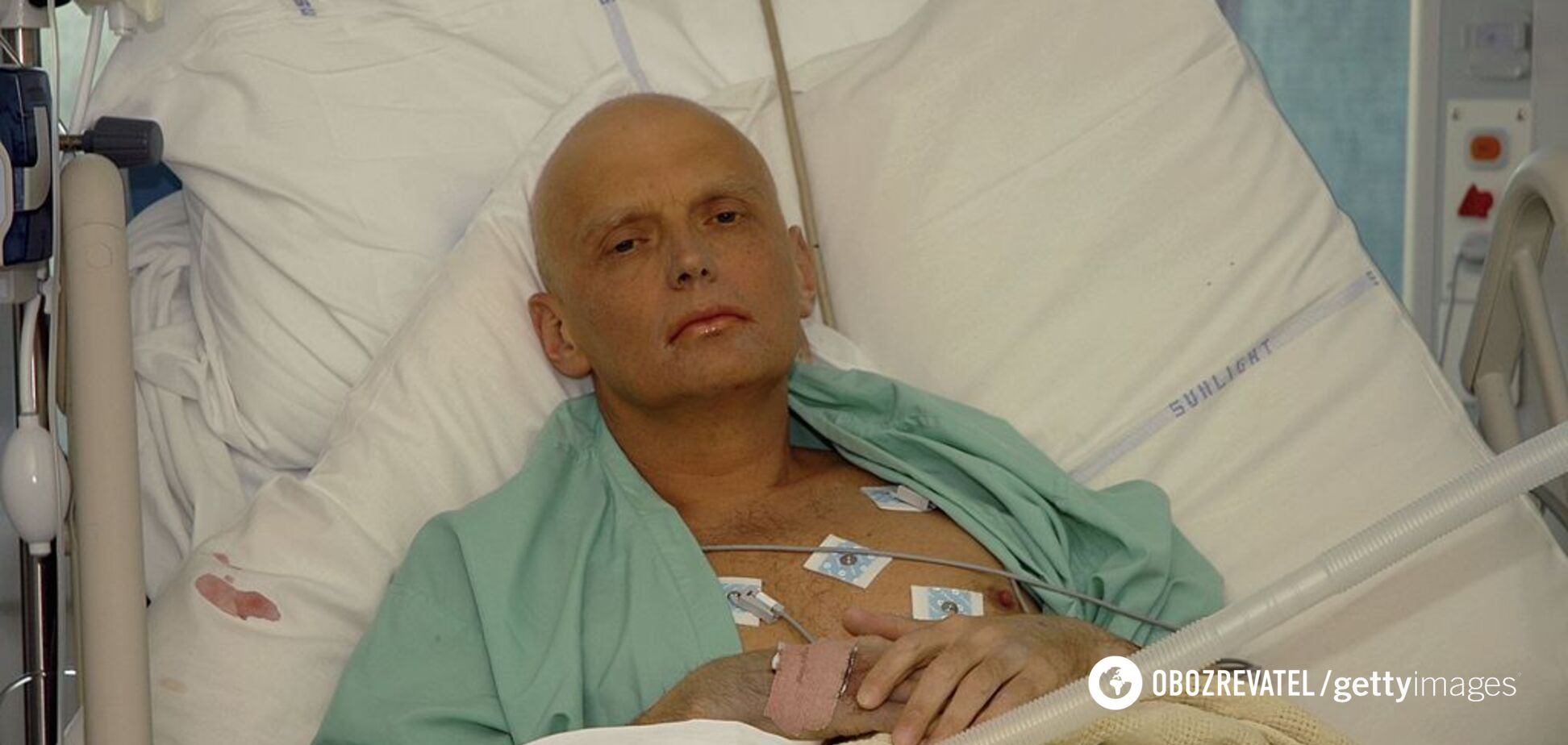 ЄСПЛ постановив, що Росія відповідальна за отруєння Литвиненка. Всі подробиці справи