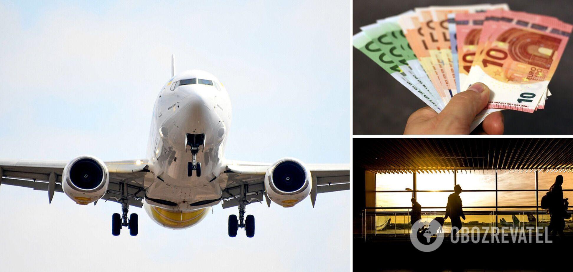 Із України відкрили нові рейси в ОАЕ, Грузію, Вірменію і Азербайджан
