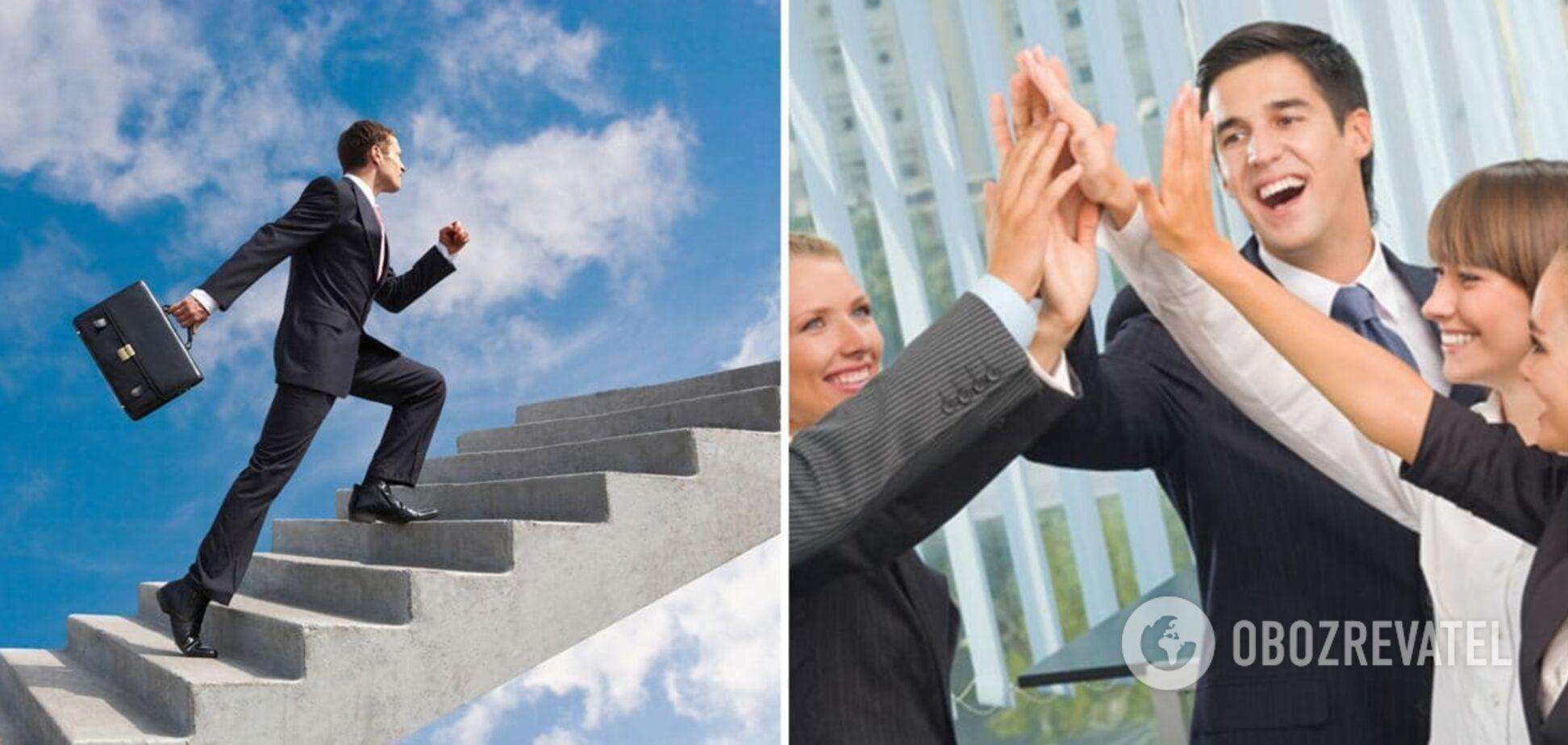 П'ять знаків зодіаку легко досягають успіху: вони мають гроші і вплив