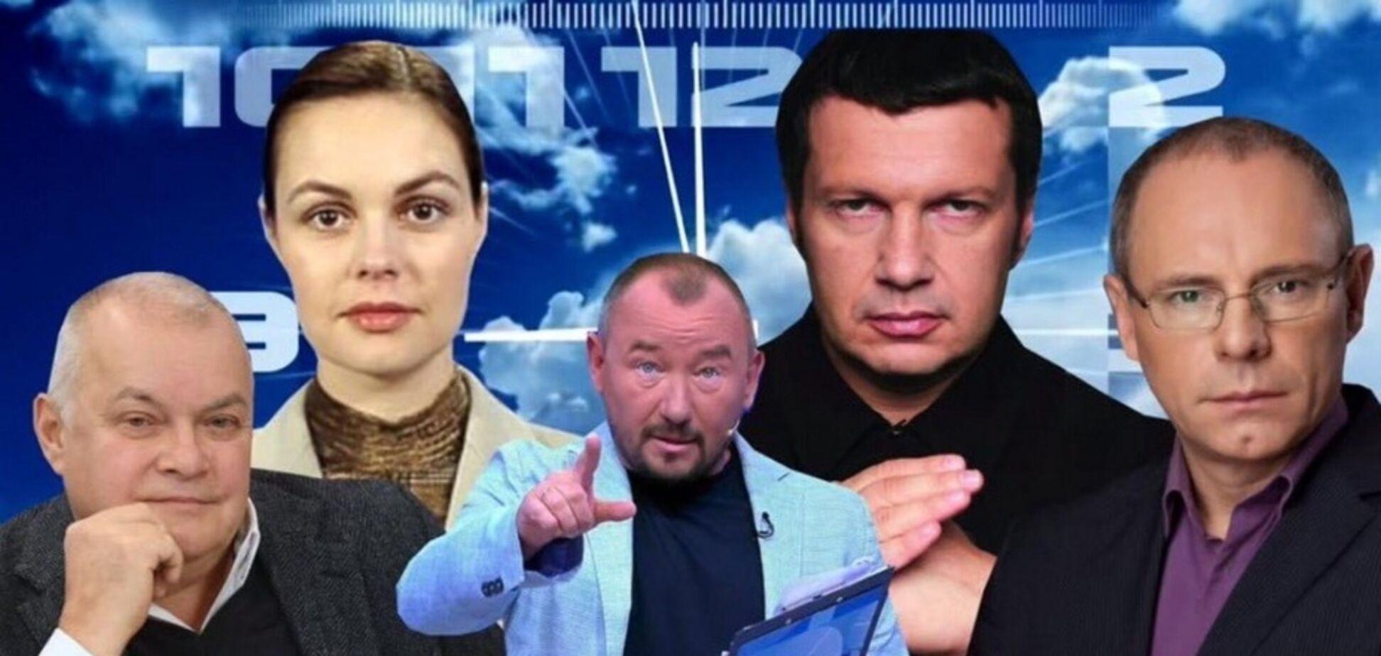 Российская пропаганда запускает новый этап мобилизации