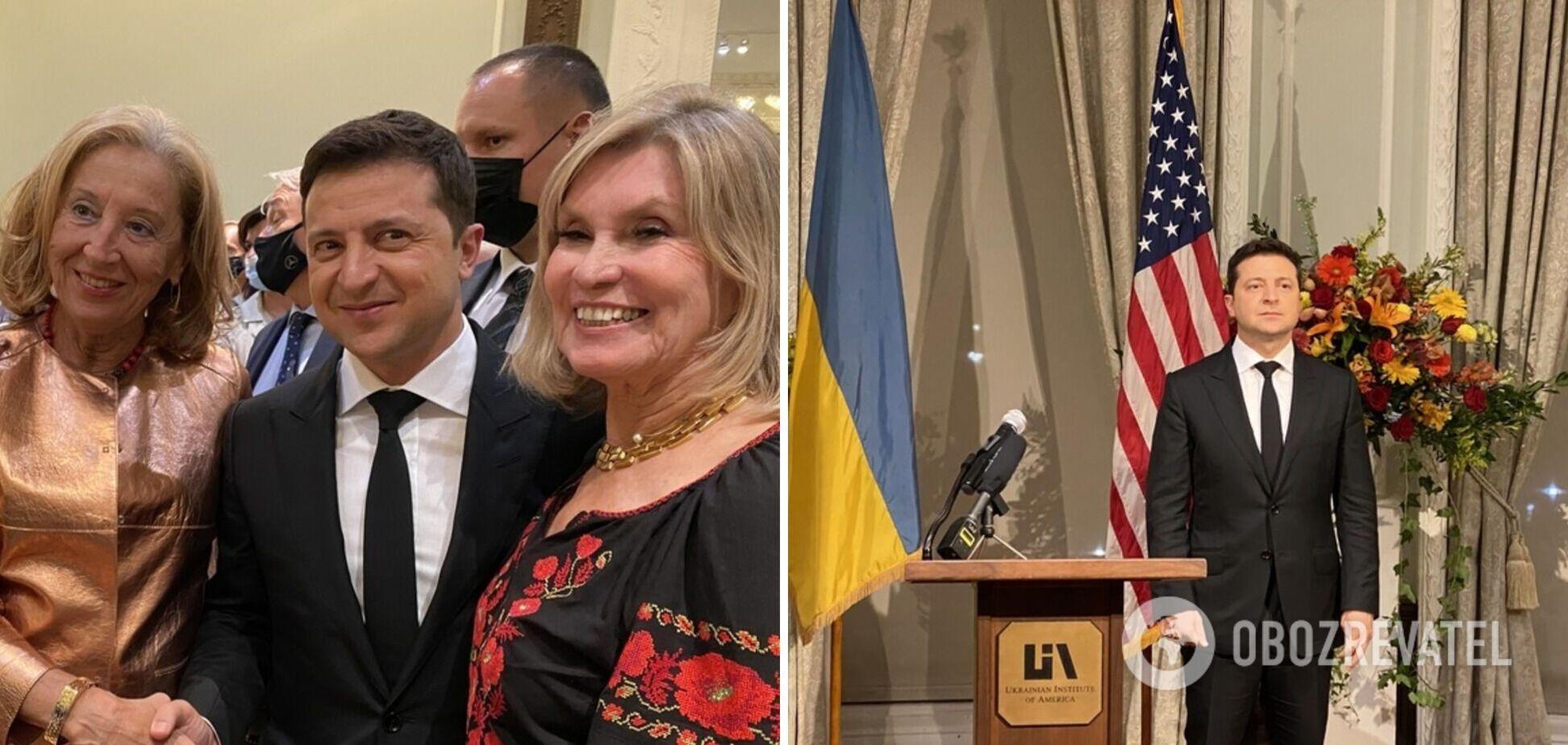 Зеленский поддержал идею двойного гражданства