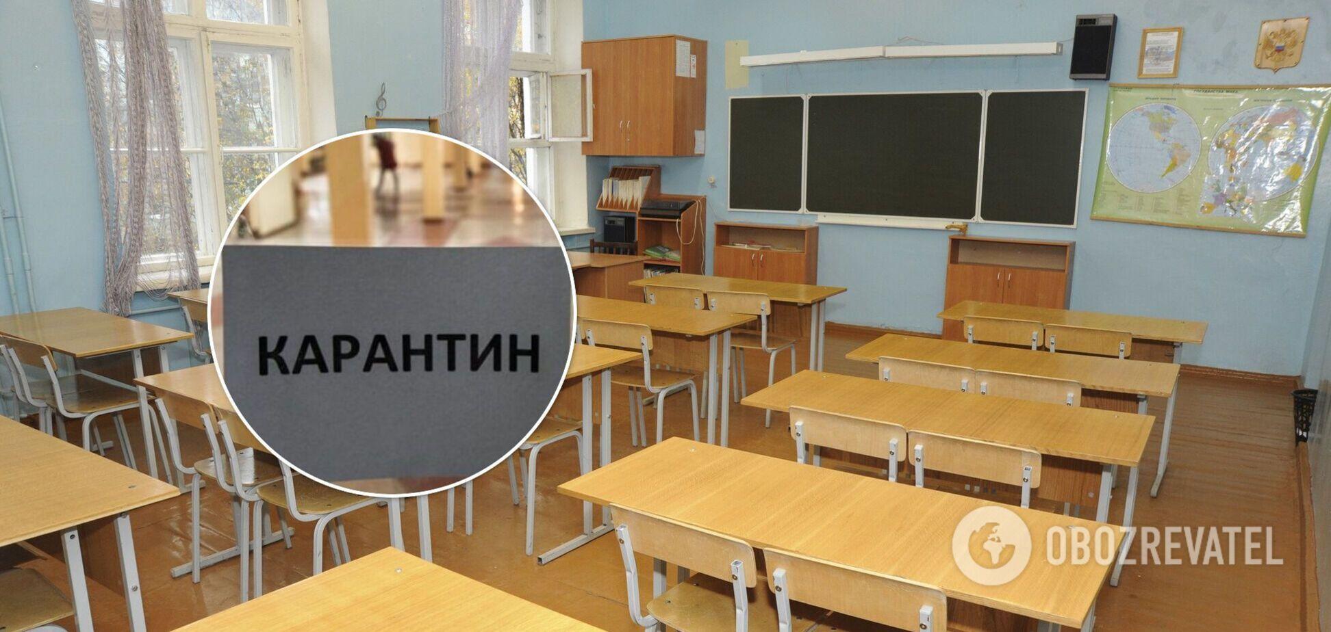 Министр разъяснил, как должны работать школы в карантин