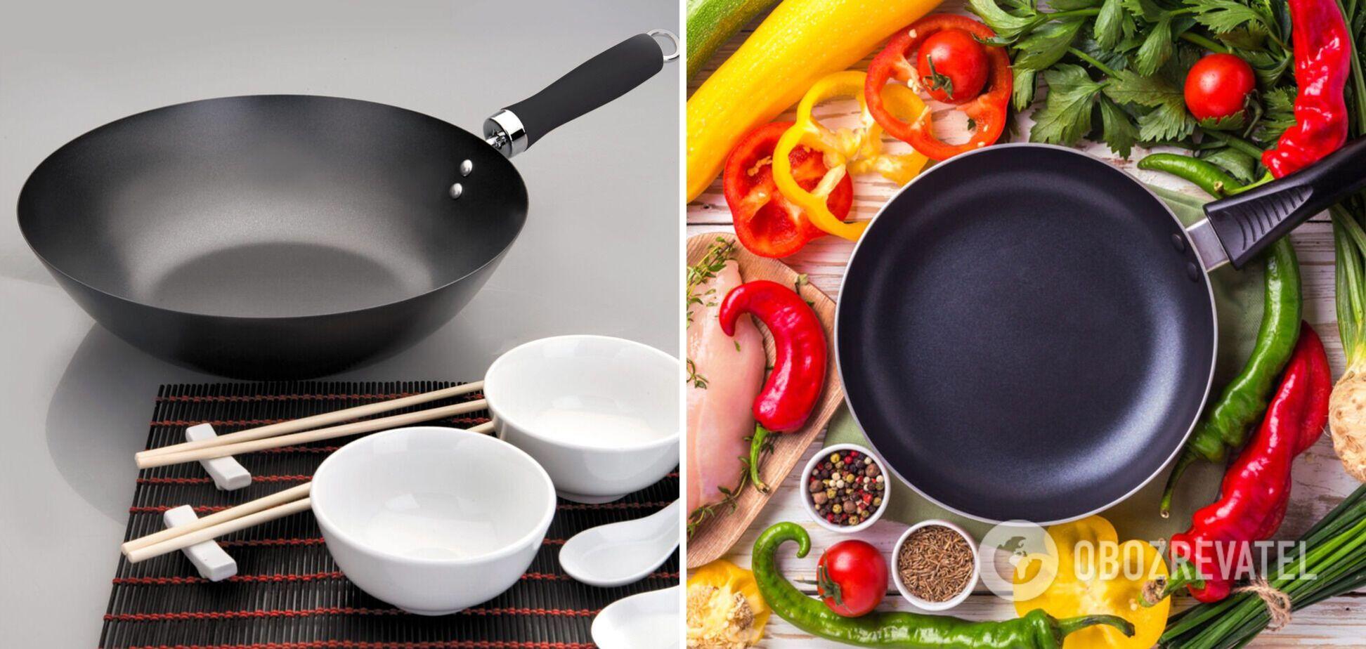 Что делать, чтобы еда не пригорала к сковороде – действенные советы