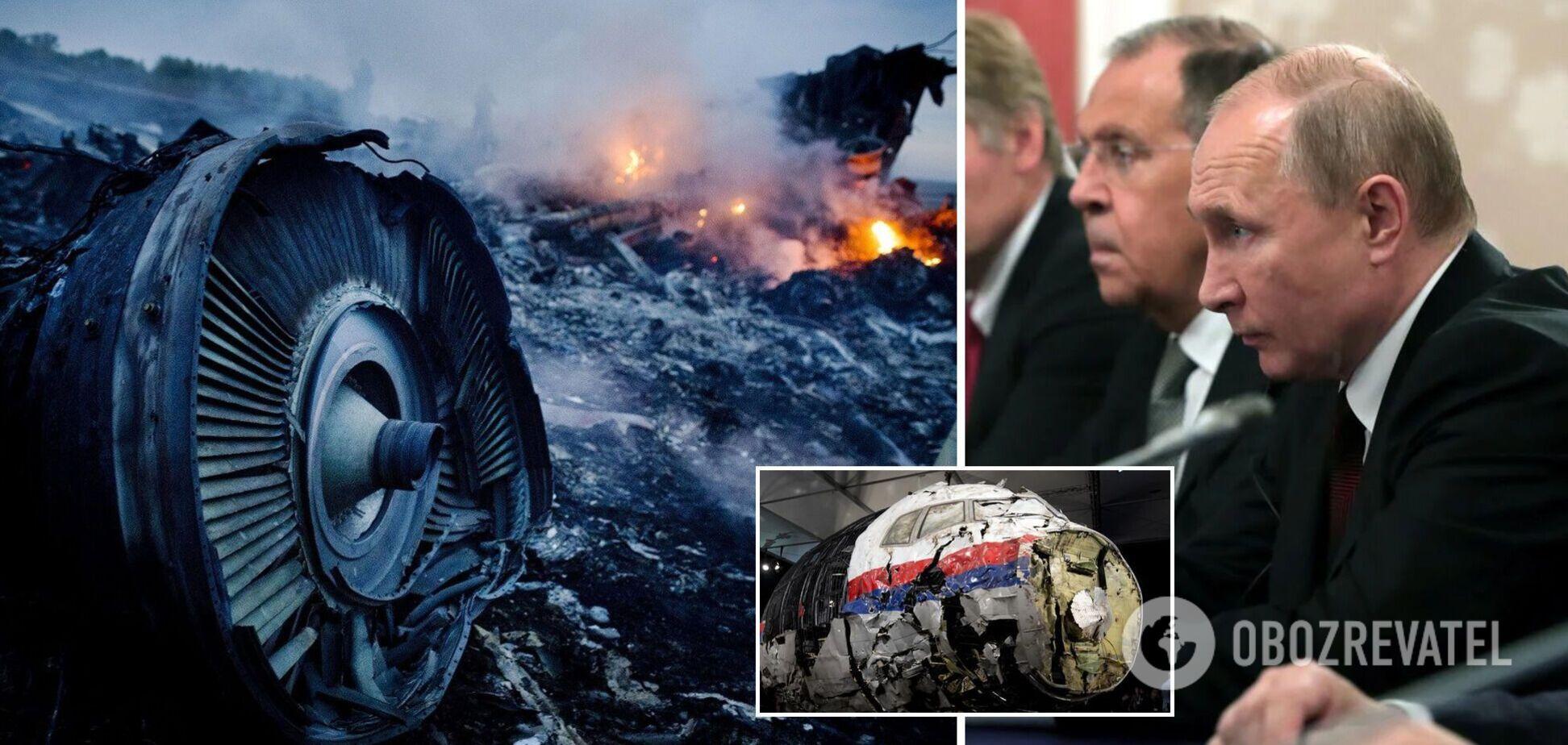 Батько загиблої в катастрофі МН17 звернувся до Путіна: чи розуміє він, що родичі також шукають правди?