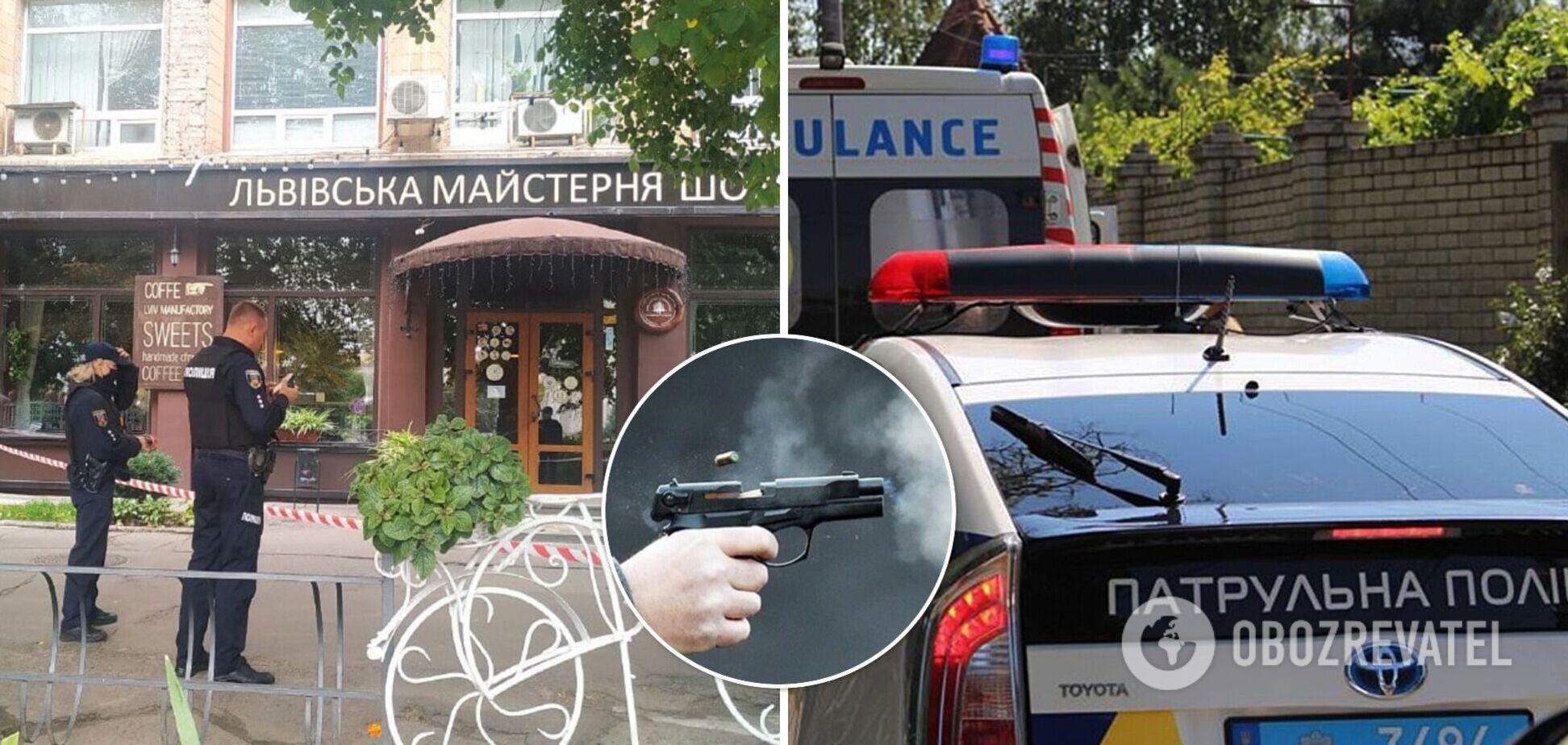 У Черкасах застрелили відомого бізнесмена. Фото, відео і всі подробиці