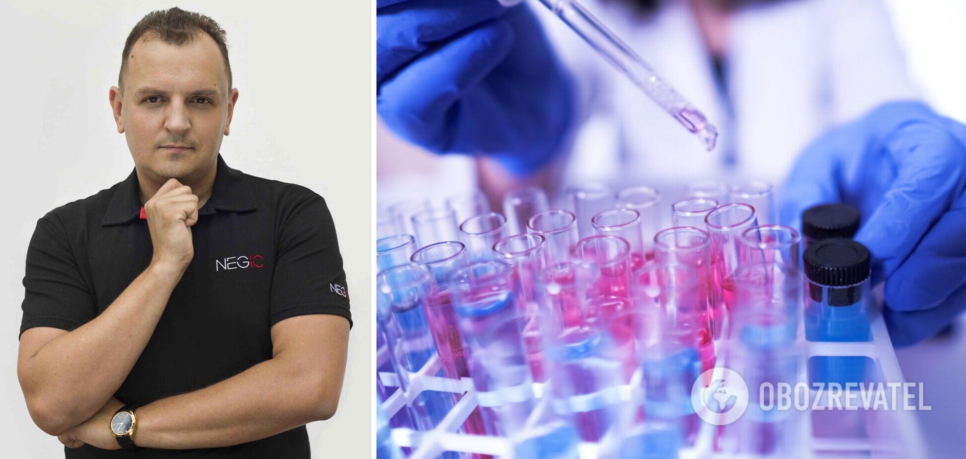 Платный ПЦР-тест для непривитых: эпидемиолог привел аргументы