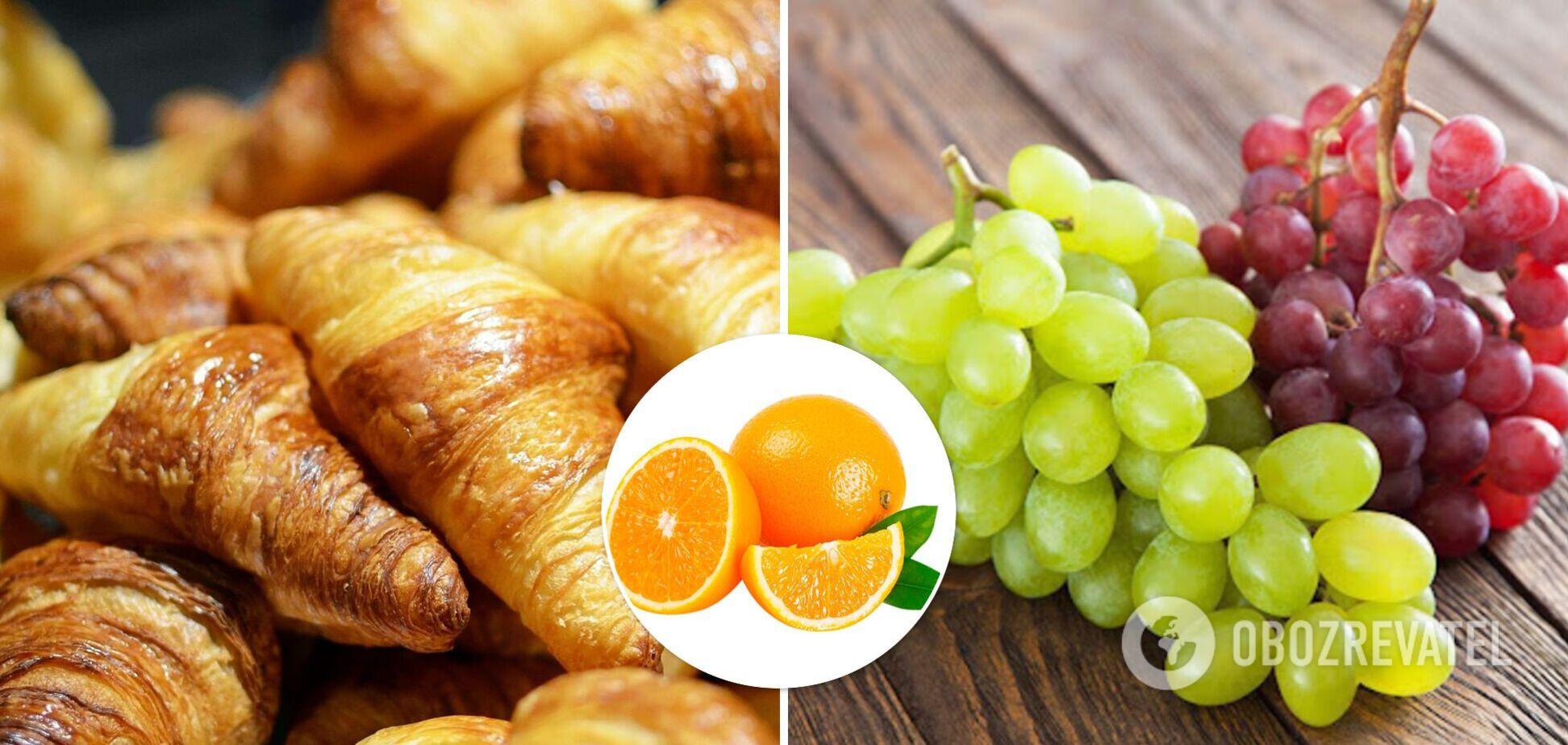 Виноградное топливо и хлебные лампы – необычное использование еды