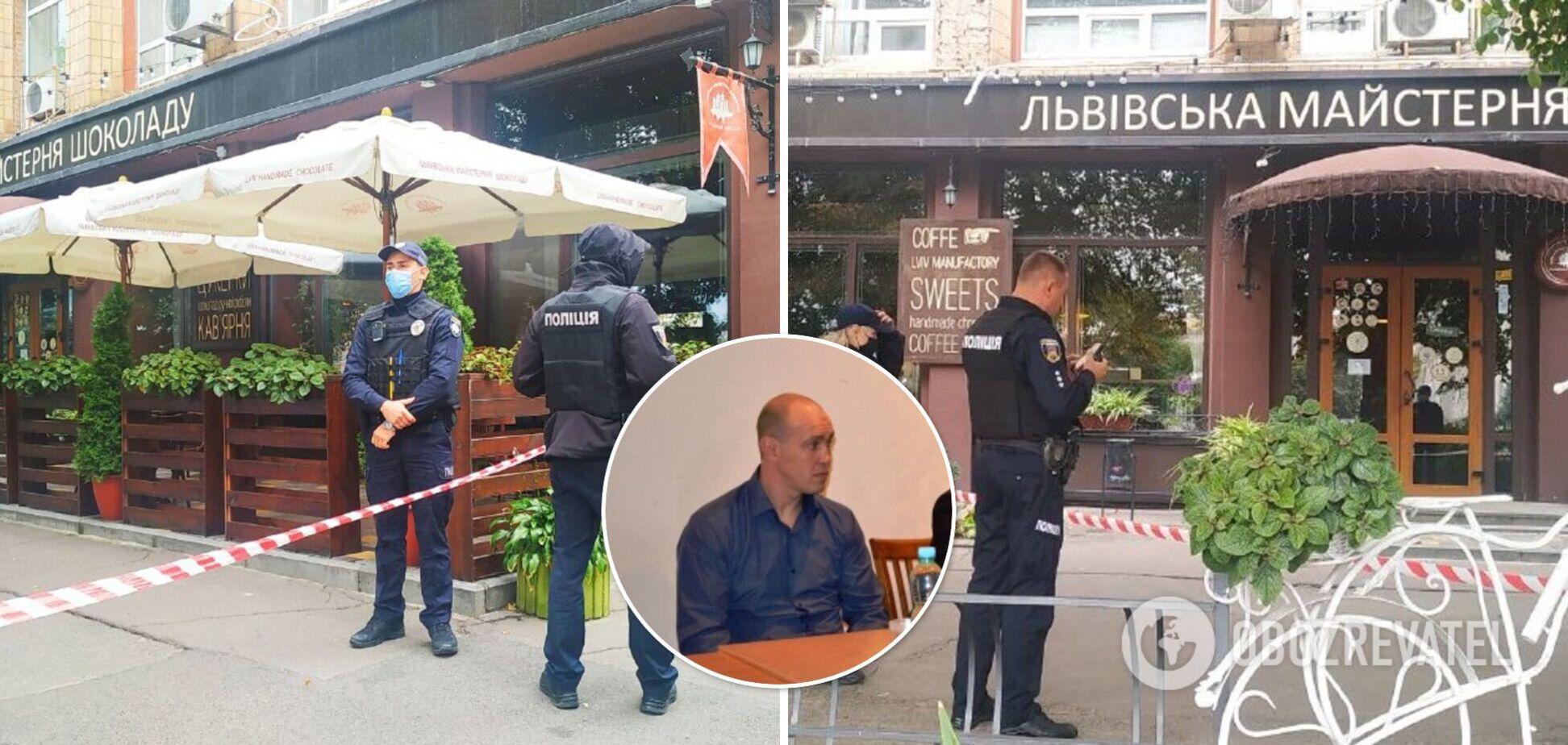 Нападники були в формі спецназу: спливли нові деталі вбивства бізнесмена в Черкасах