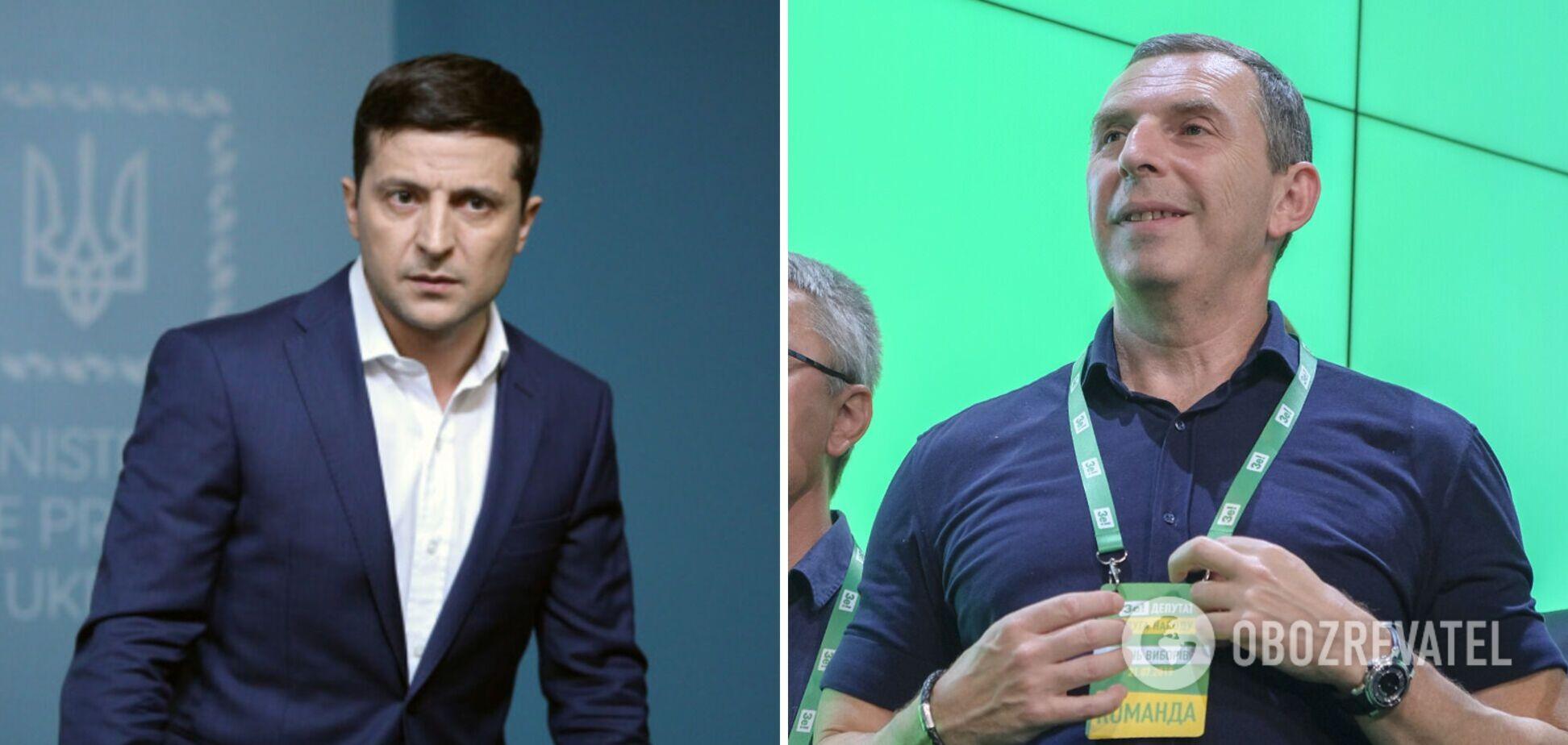 Зеленский отреагировал на покушение на Шефира: ответ будет сильным
