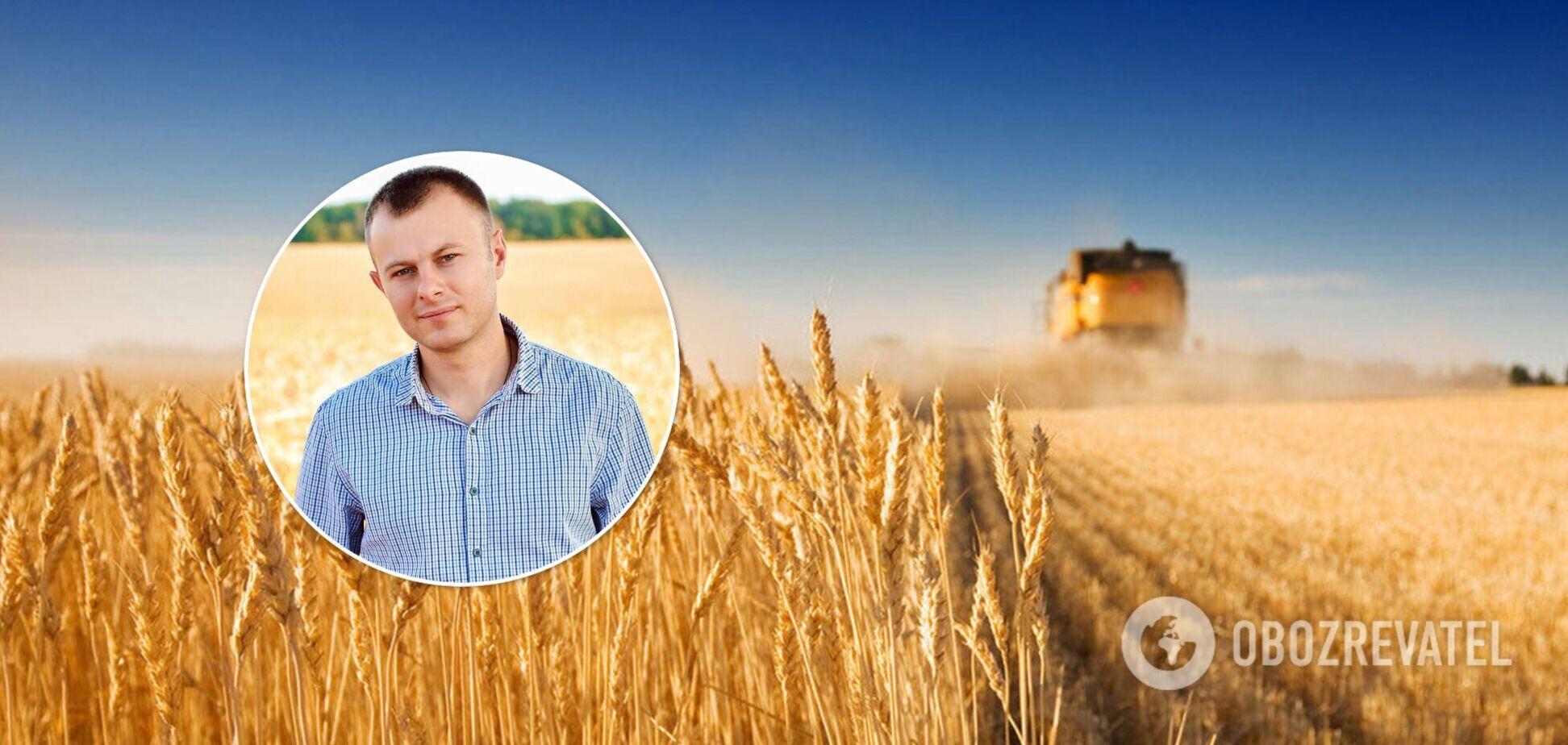 На Полтавщині у голови ОТГ вимагали віддати гектари землі 'інвесторам': деталі скандалу