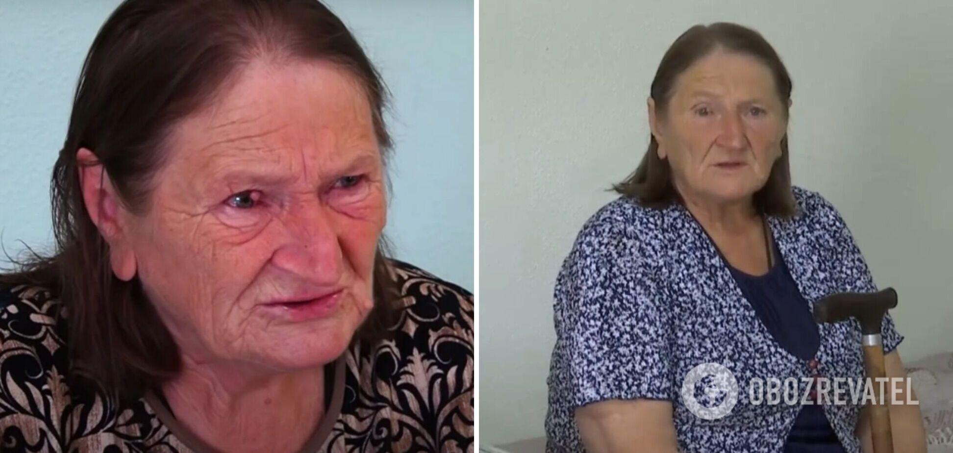 Татьяну Присяжную нашли через 21 год