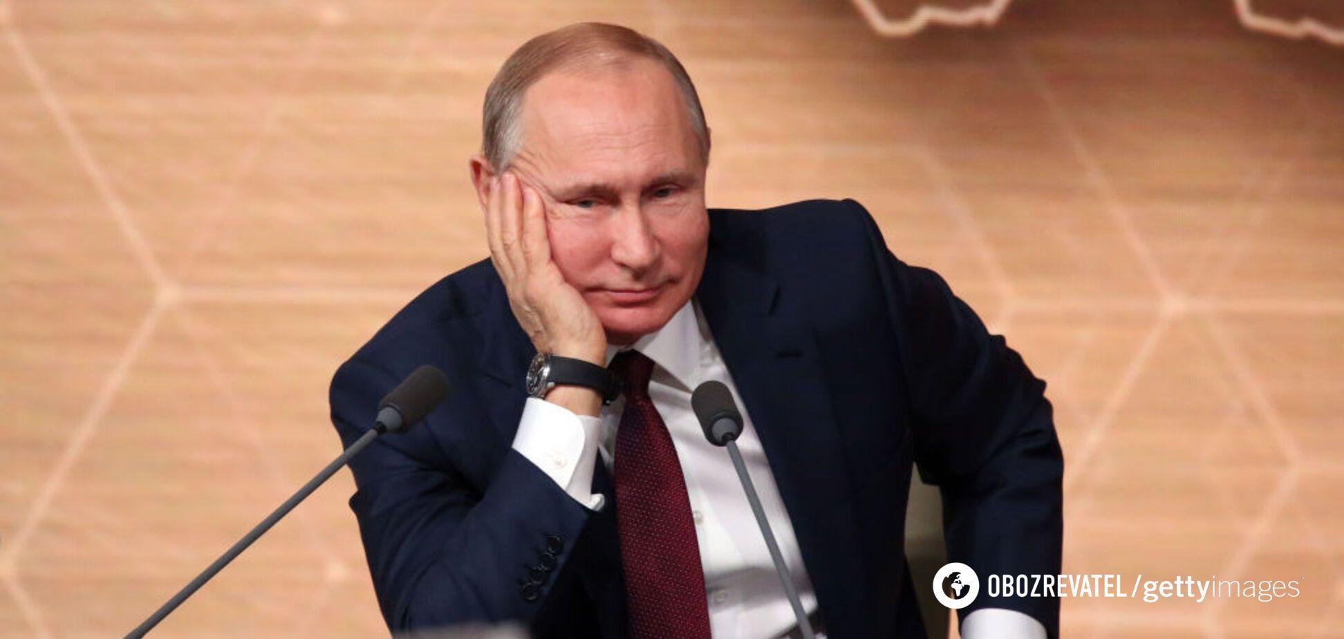 Як всі ці люди, на чолі з Путіним, будуть рулити країною?