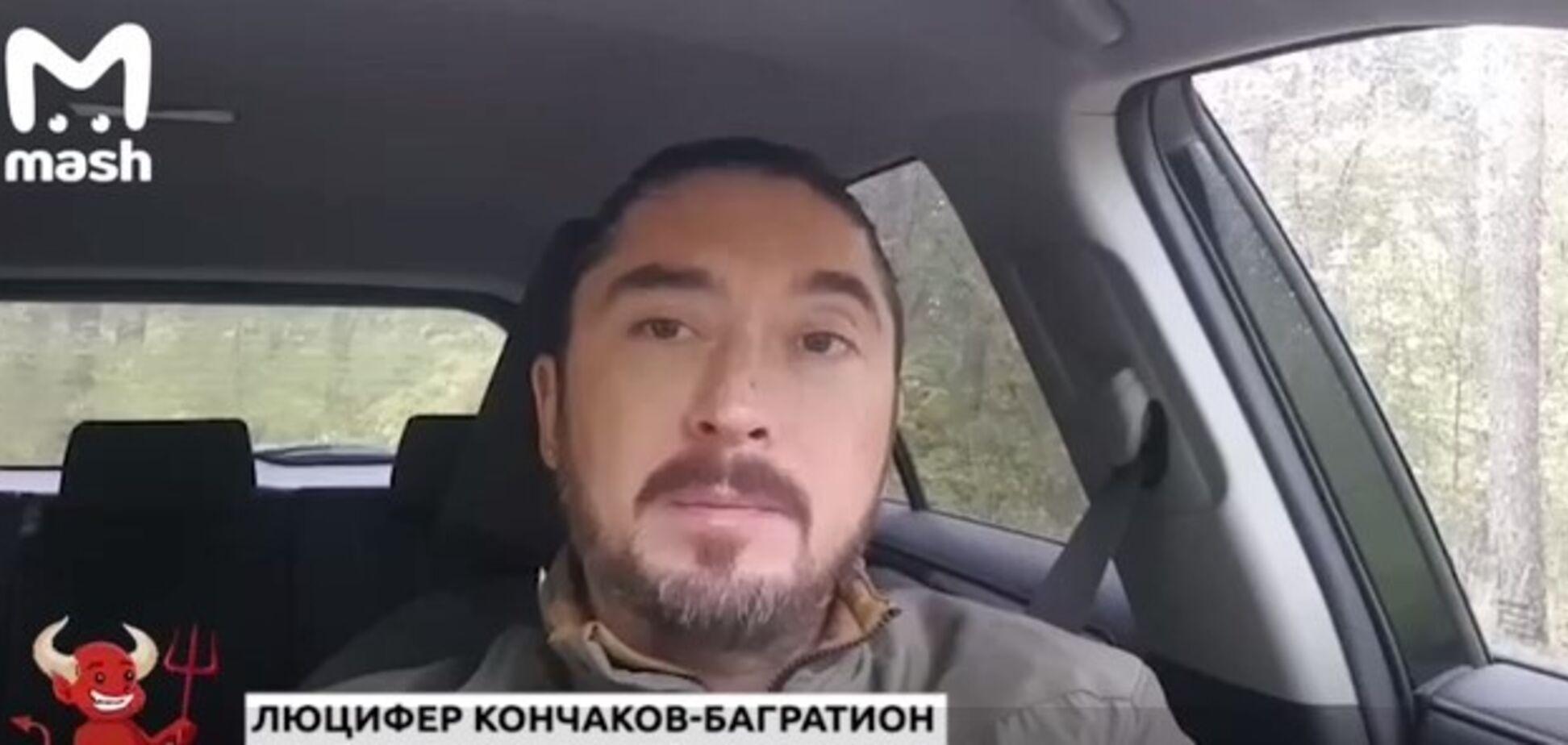В России мужчина с именем Люцифер подал в суд на РПЦ