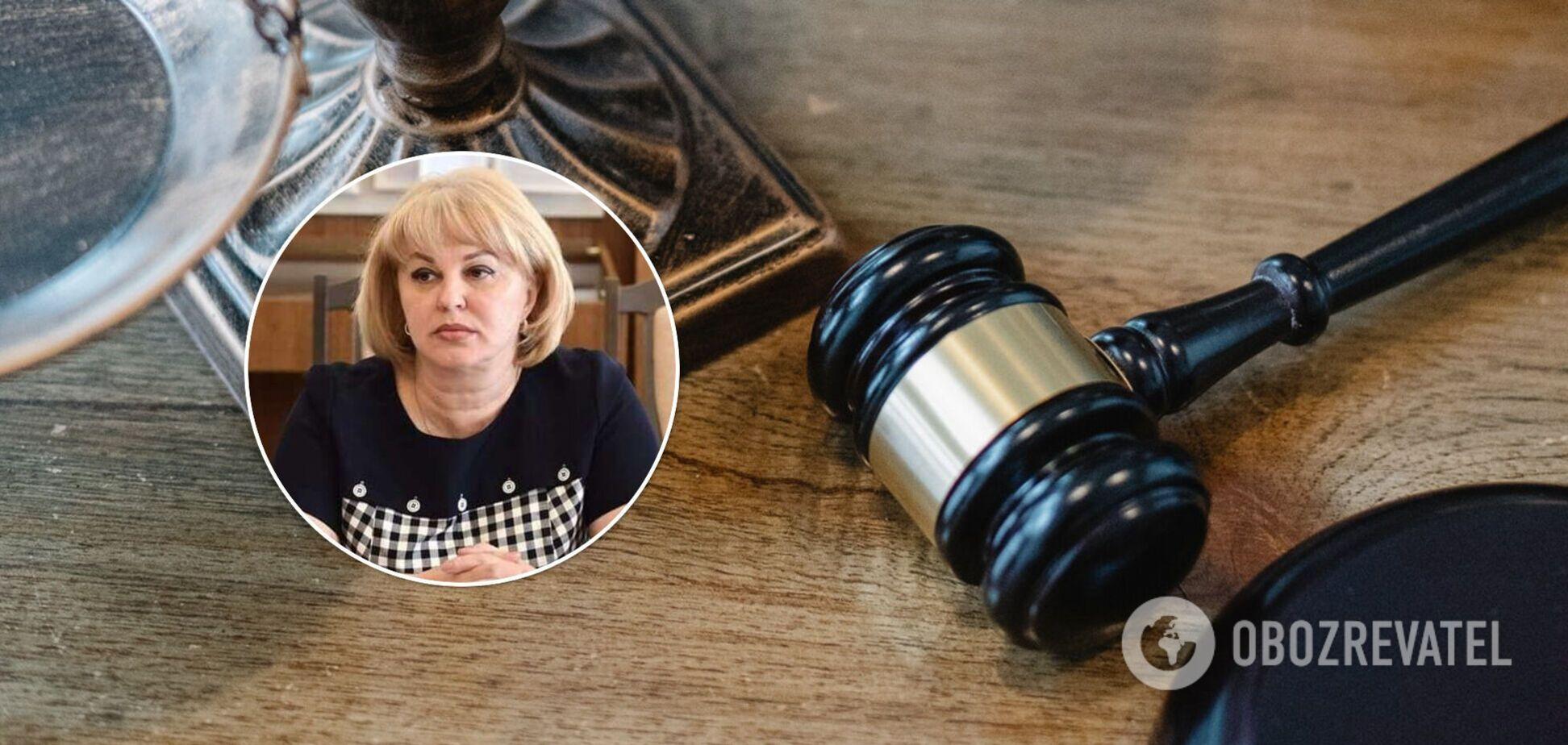 Наталья Деркач