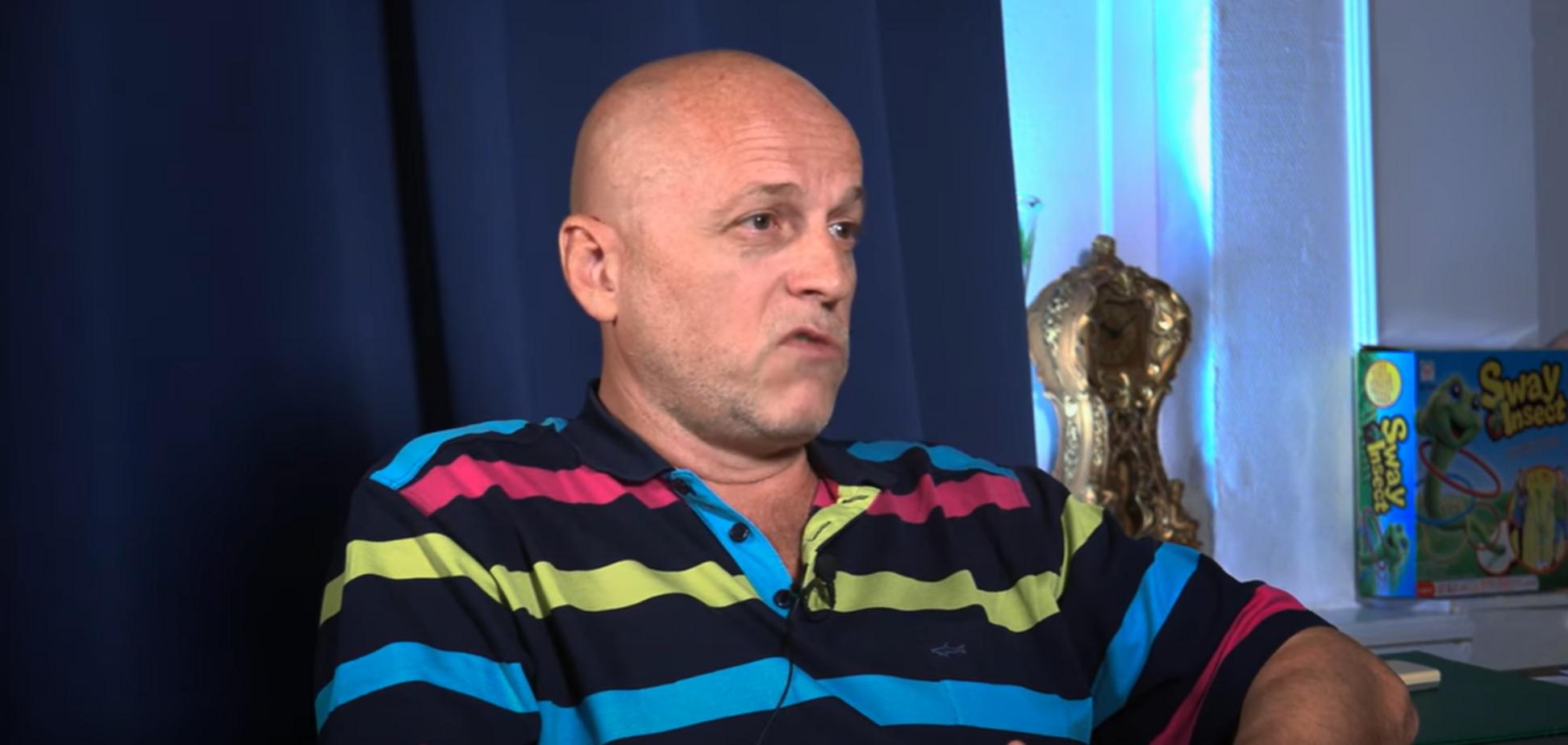 Расследование НАБУ с участием Грабовского входит в ТОП-3 уголовных дел о коррупции в 'оборонке'