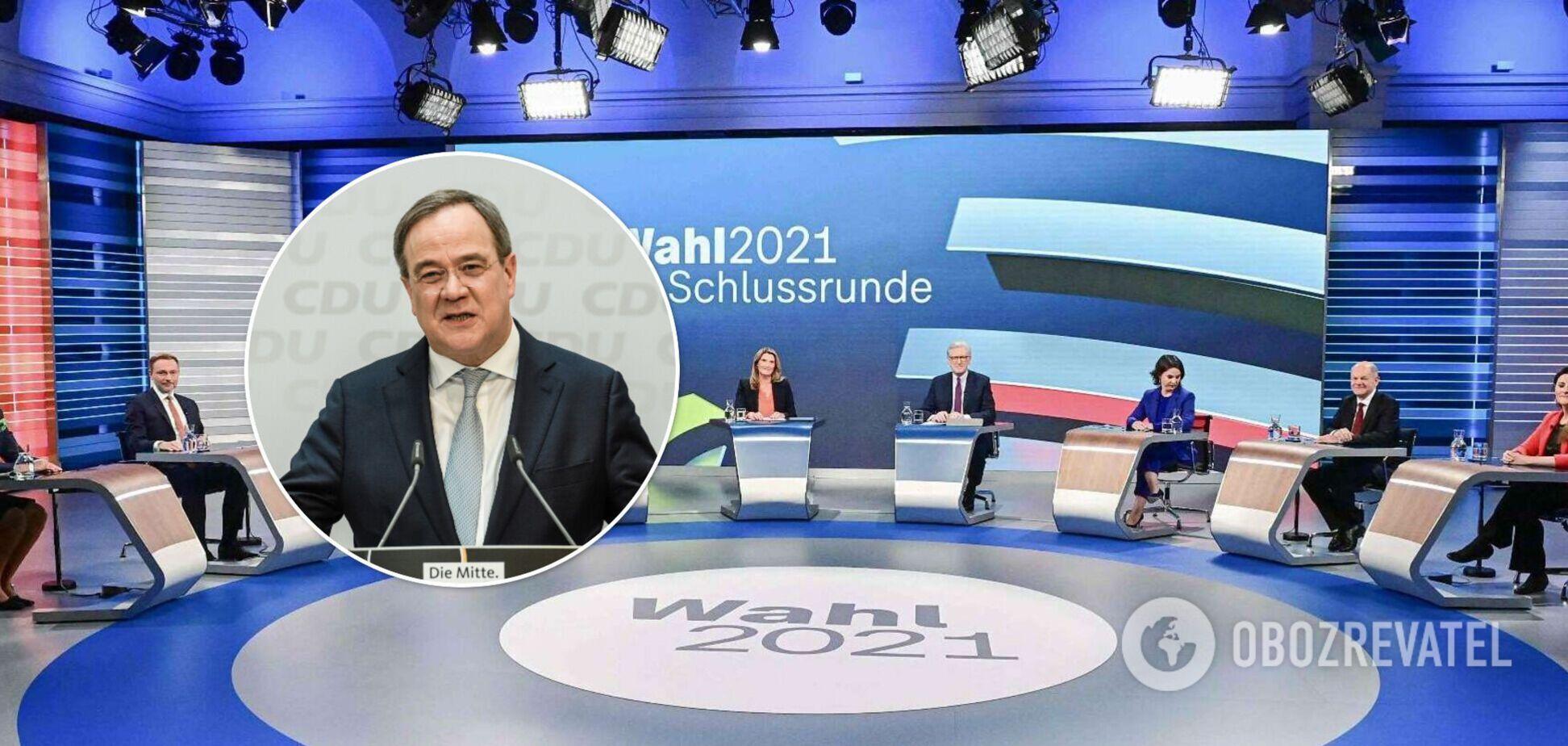Соратник Меркель выступил за запуск 'Северного потока-2'