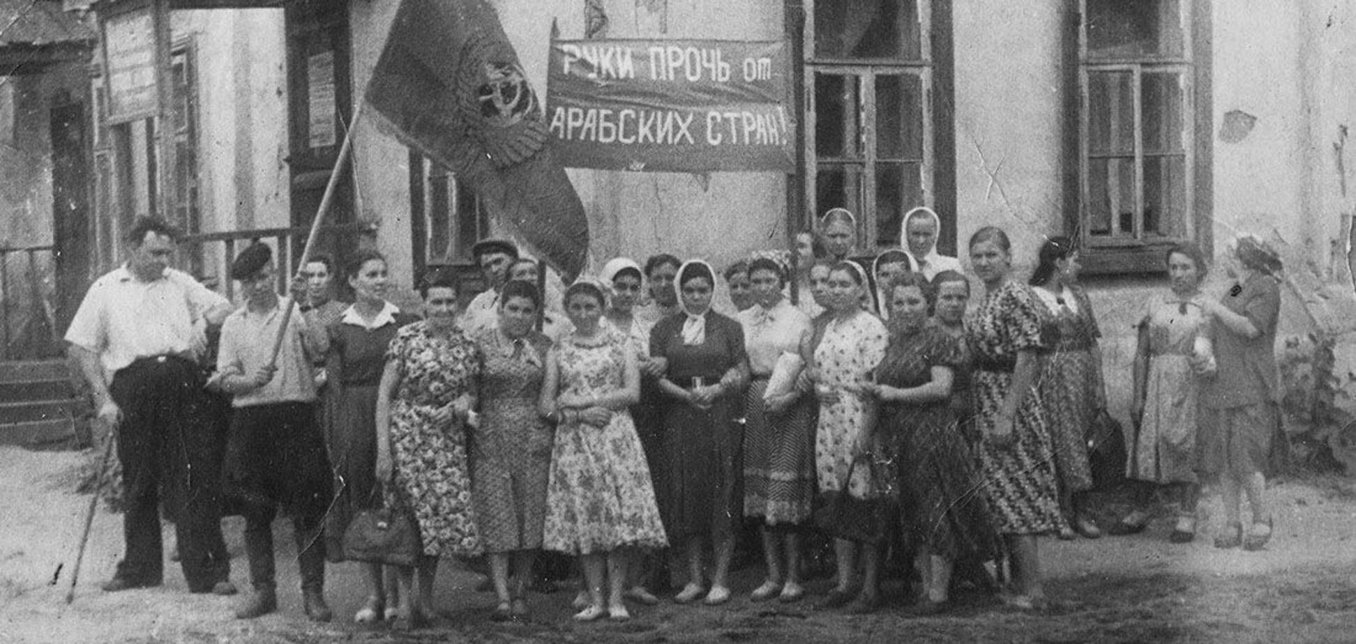 Письмо из СССР для далеких потомков: как видели будущее советские люди