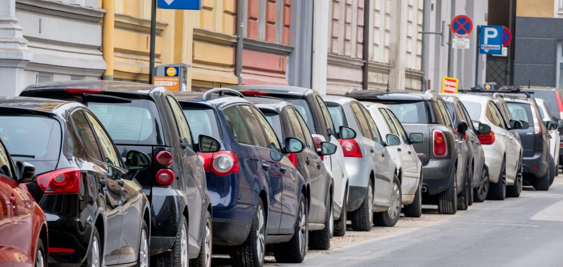 У Німеччині власники SUV платитимуть за паркування дорожче