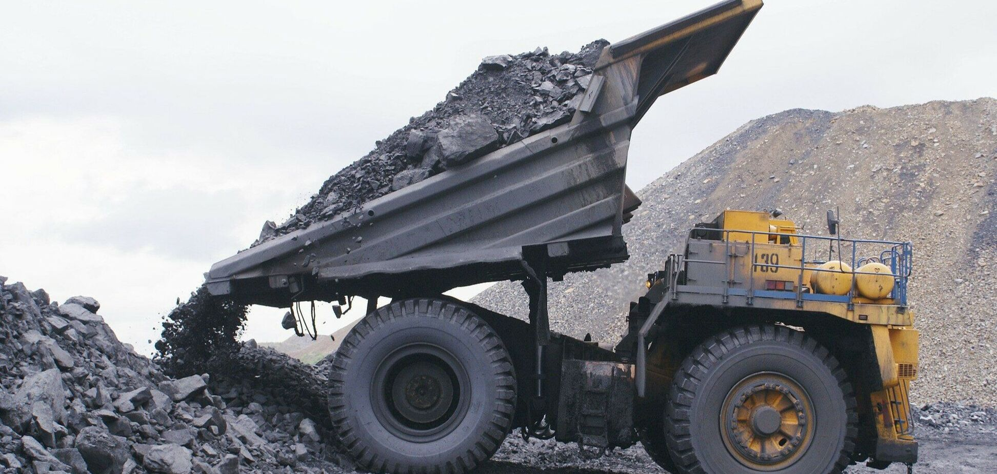 В сентябре ТЭС увеличили закупки угля по сравнению с прошлым годом– Минэнерго