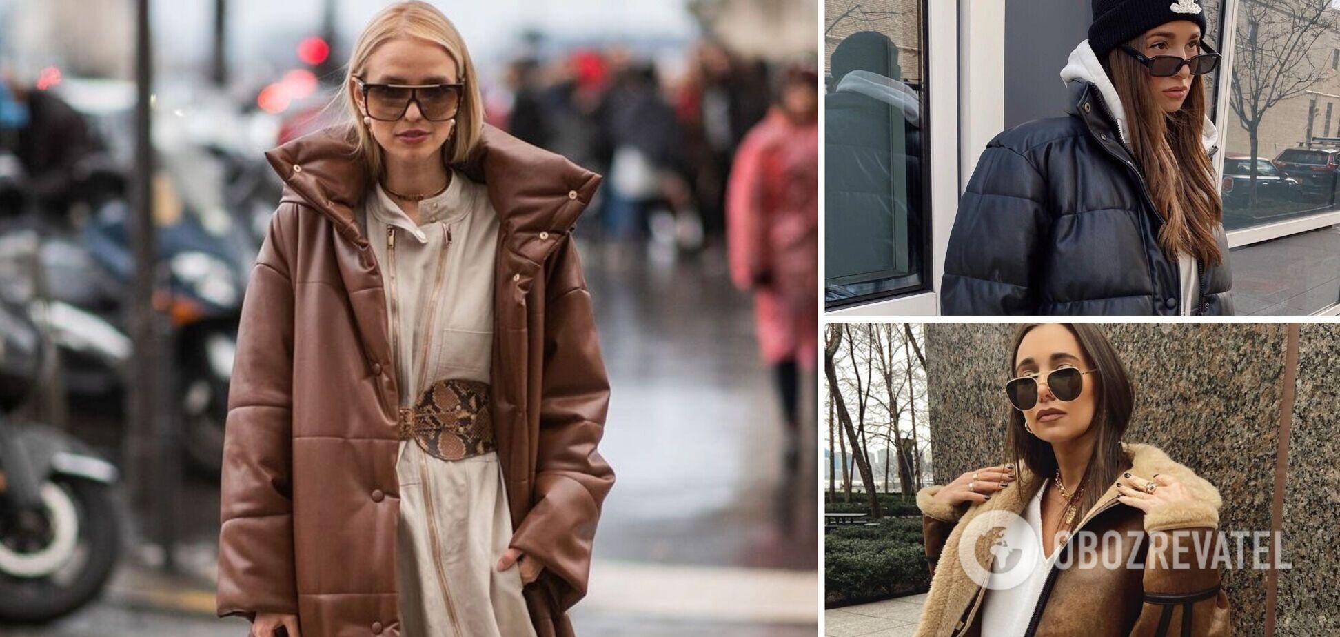 Осторожно, антитренды: стилист рассказала, как правильно выбрать куртку на осень. Фото
