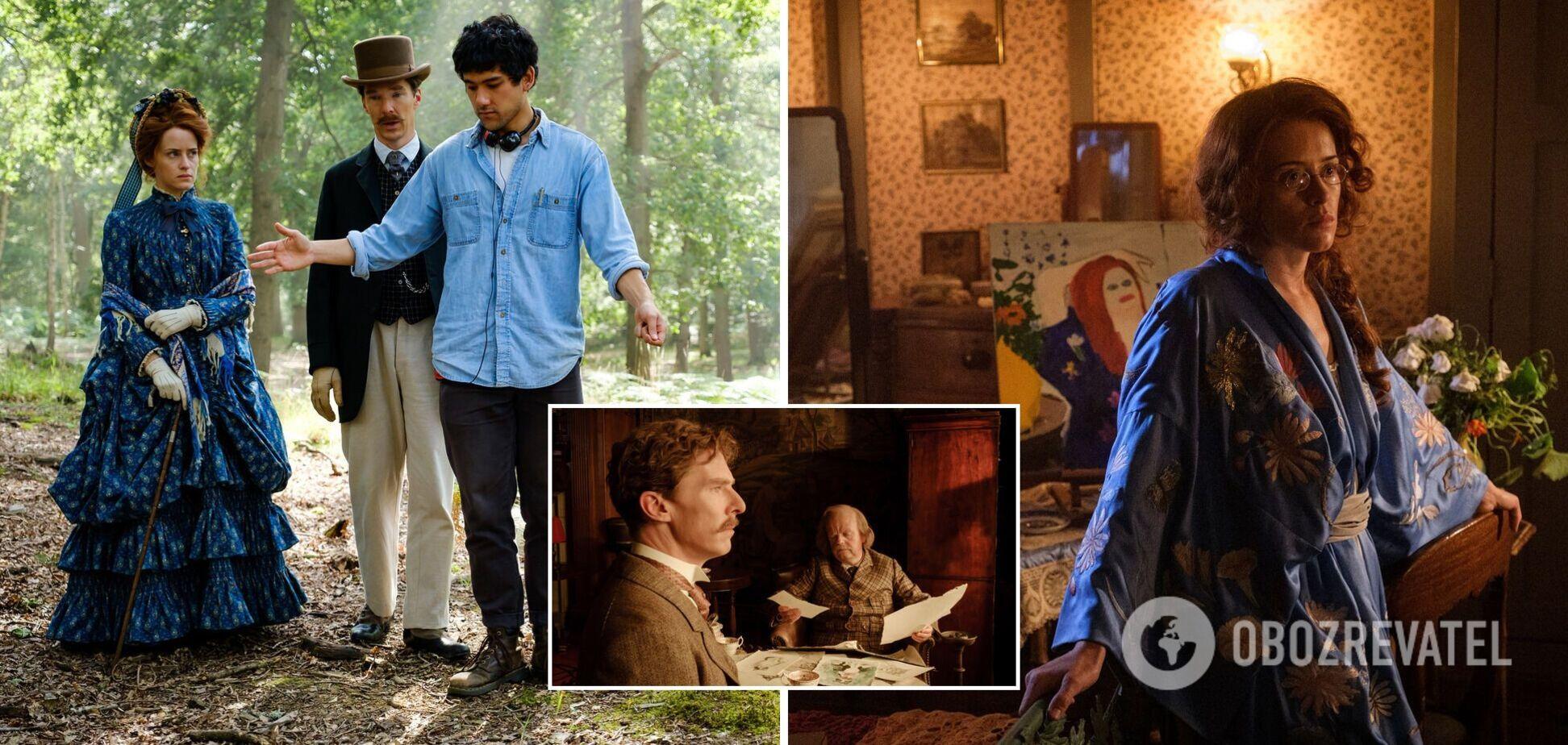 У мережі з'явився офіційний трейлер до фільму 'Котячі світи Луїса Уейна'