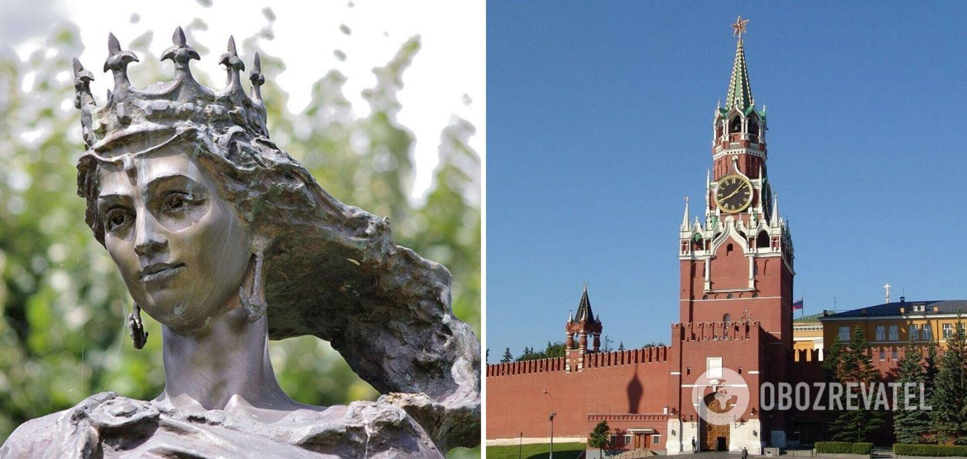 Фейковый 'камень дружбы': как Франция помогает Кремлю присваивать украинское историческое наследие