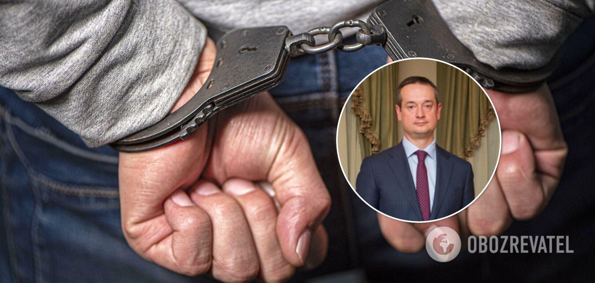 Мужчина объявил, что его разоблачила турецкая полиция