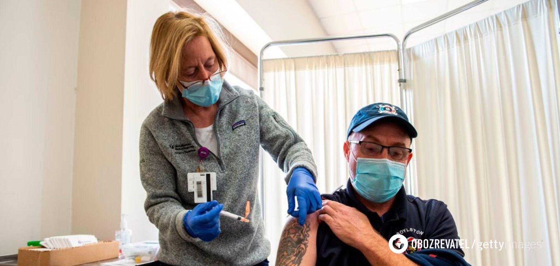 В Moderna дали прогноз по срокам завершения пандемии коронавируса