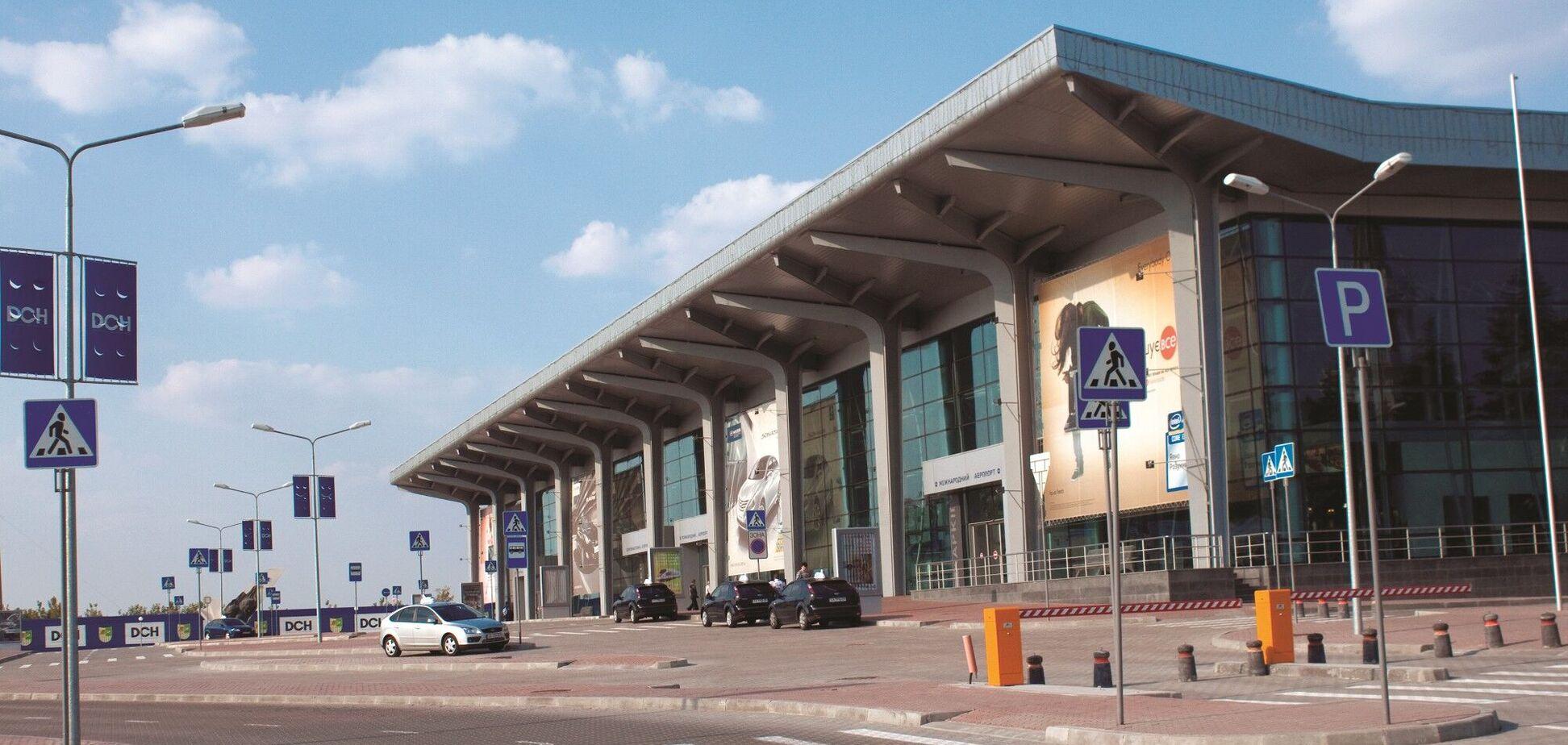 В Харьковском аэропорту откроется сервисная база Boeing и Airbus