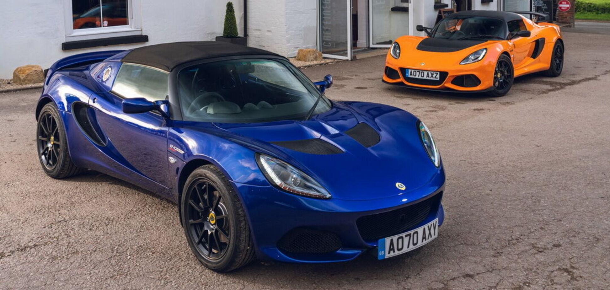 Lotus розповів про нову електричну платформу