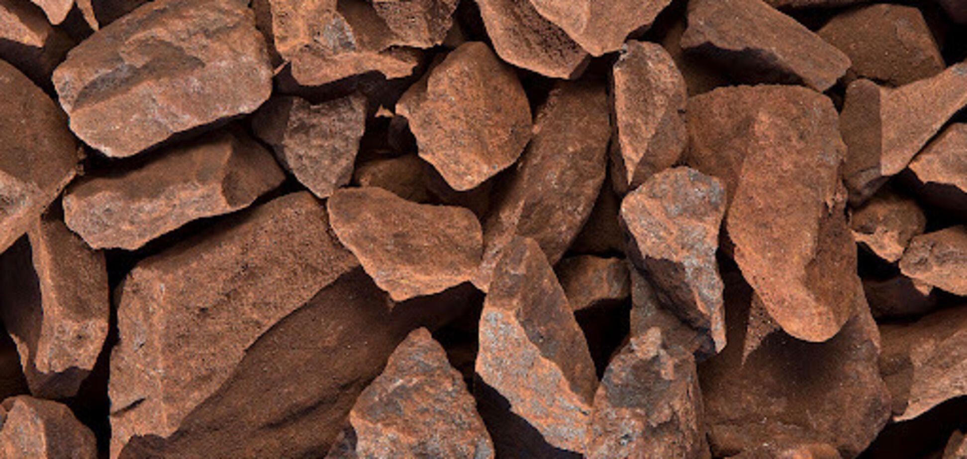 Украинских производителей руды предупредили об обвале цен и высокой конкуренции