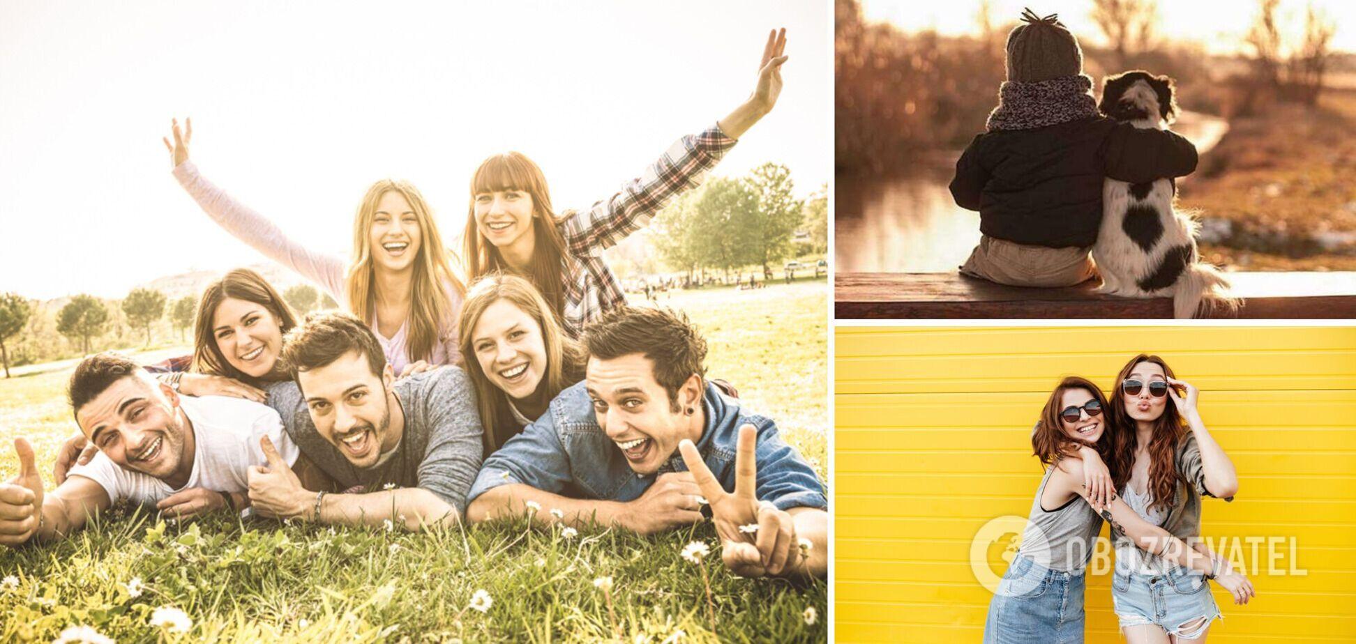 Пять знаков зодиака верят в настоящую дружбу: они никогда не предадут