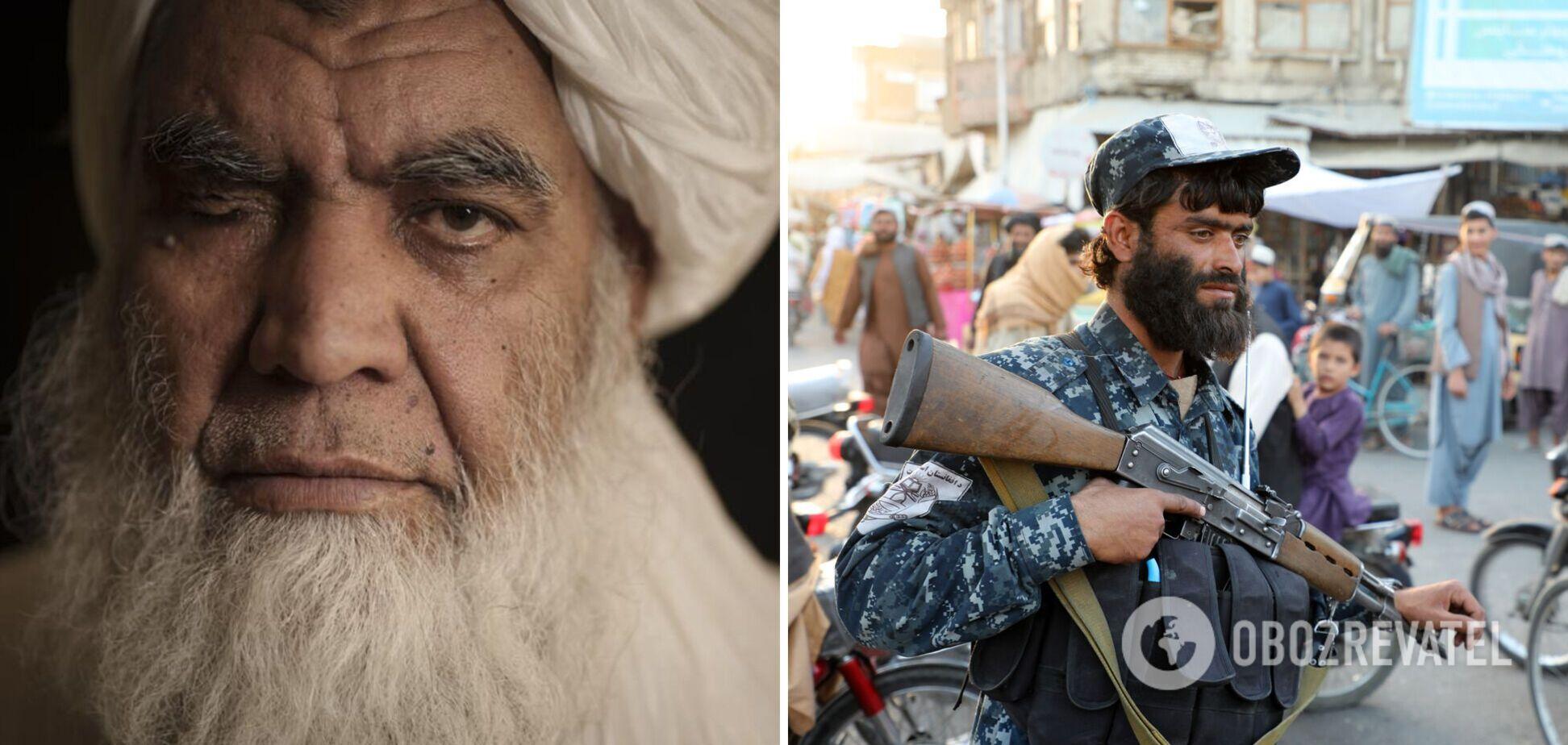 Норуддин Тураби заявил о возвращении смертной казни в Афганистане