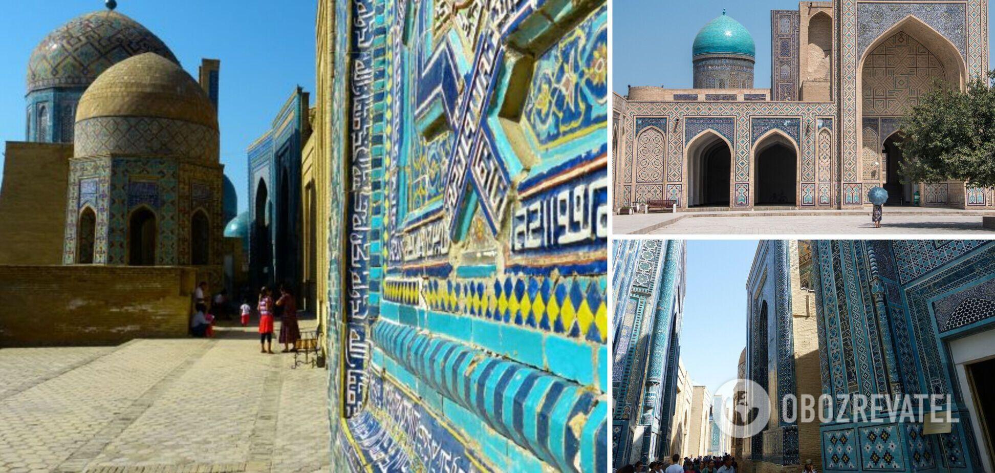 Узбекистан – одна из самых недооцененных украинскими туристами стран