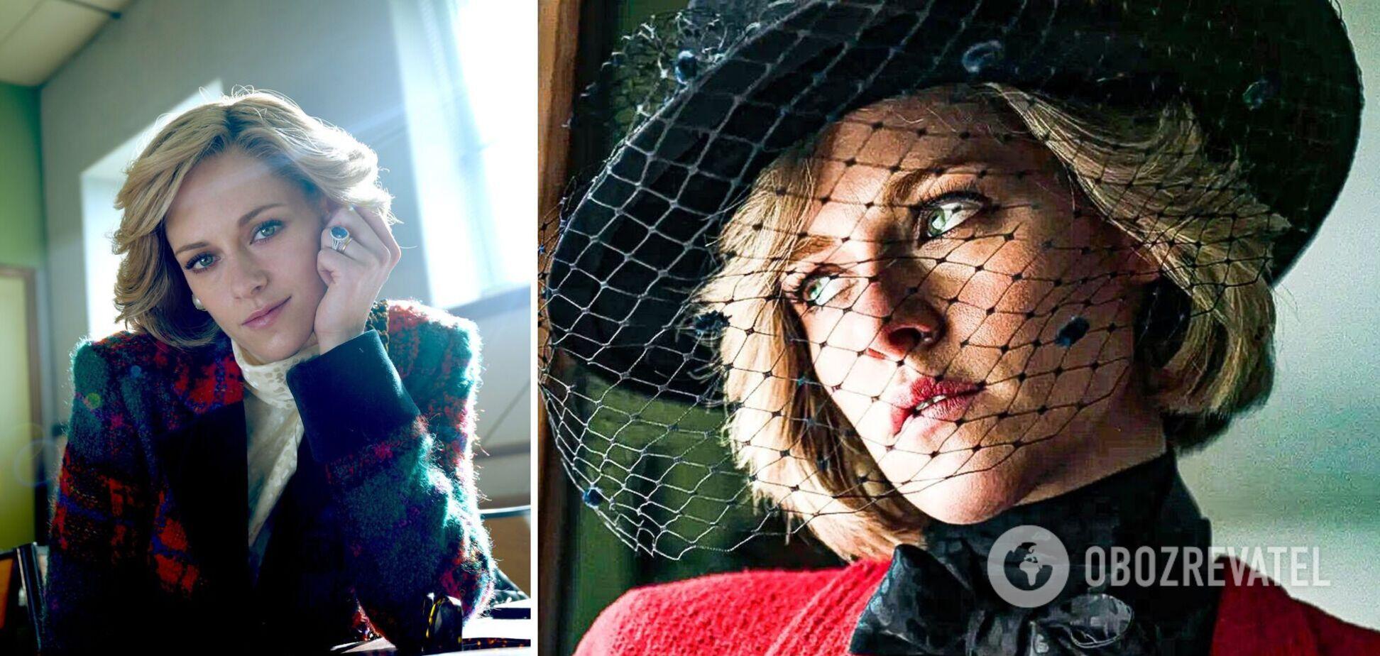 'Спенсер: Таємниця принцеси Діани': з'явився офіційний трейлер фільму з Крістен Стюарт