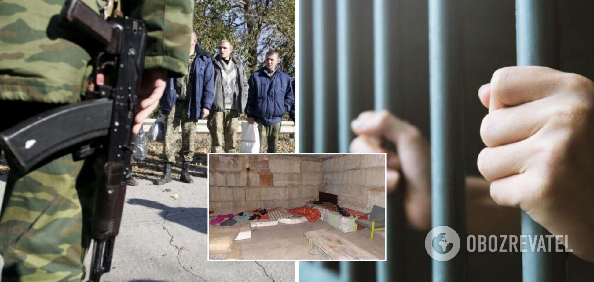 Избивали пленных руками и ногами: предателей Украины из ВСУ и СБУ обвинили в пытках на Донбассе