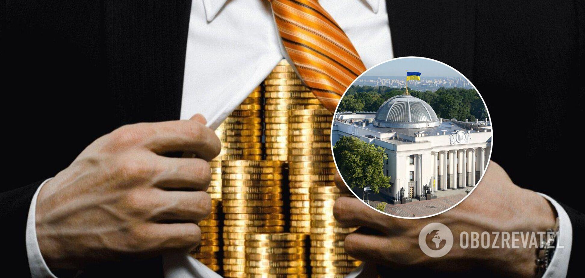 Эксперт назвал политика, который реально боролся против олигархов в Украине