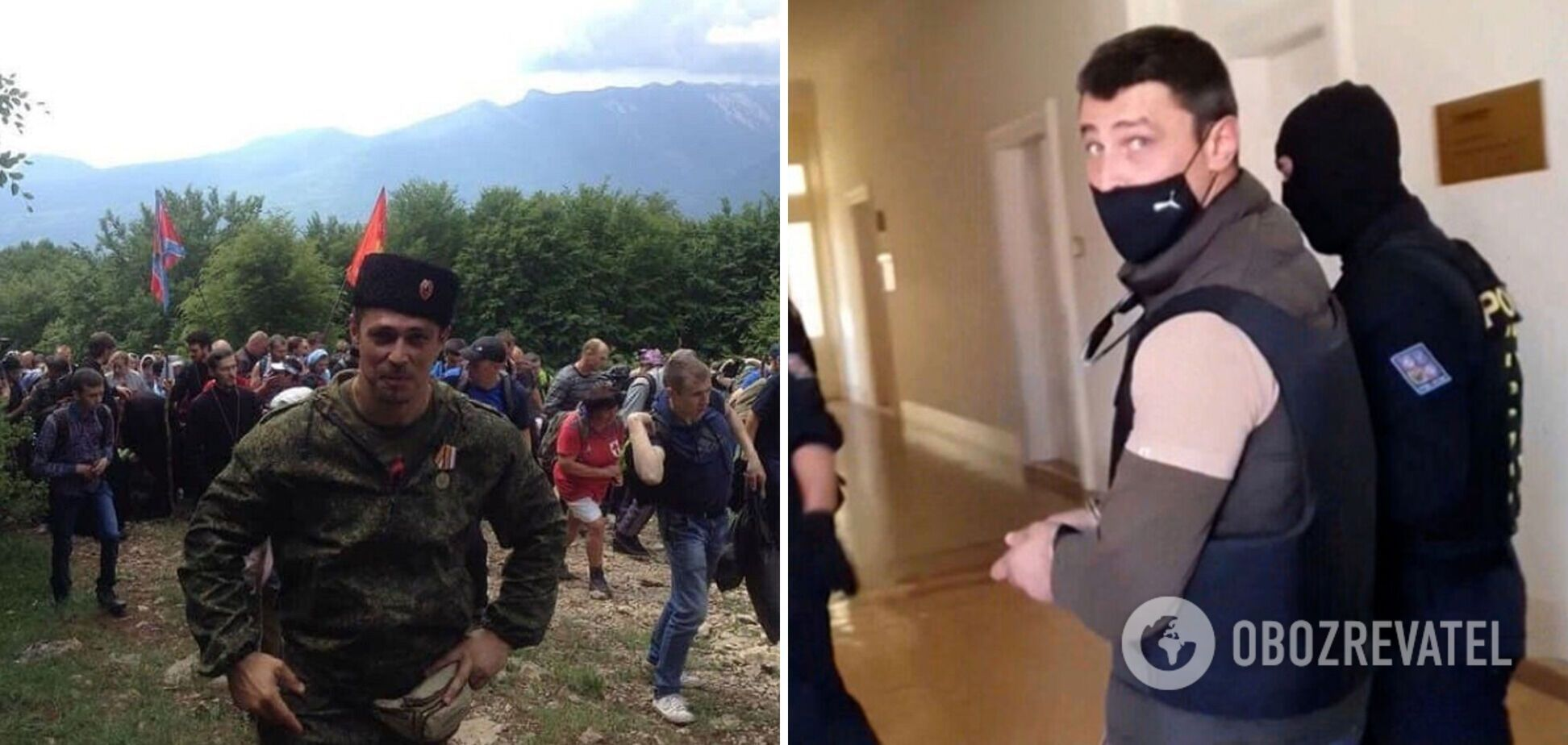 Преступления против Украины не имеют срока давности. Доказано Франчетти