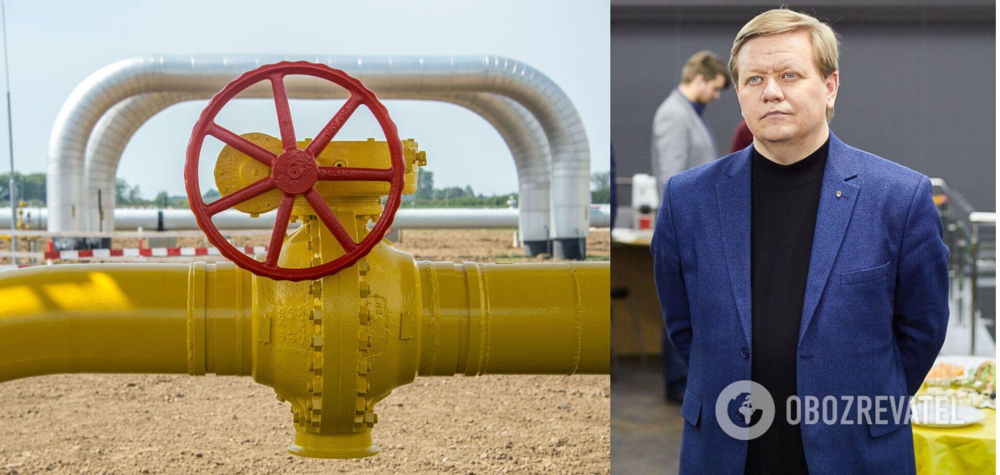 П'ять причин, чому транзит газу територєю України не припиниться