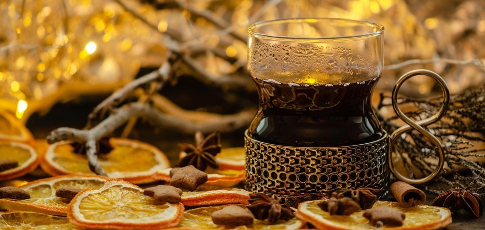 Глинтвейн в домашних условиях: 3 варианта пряного напитка