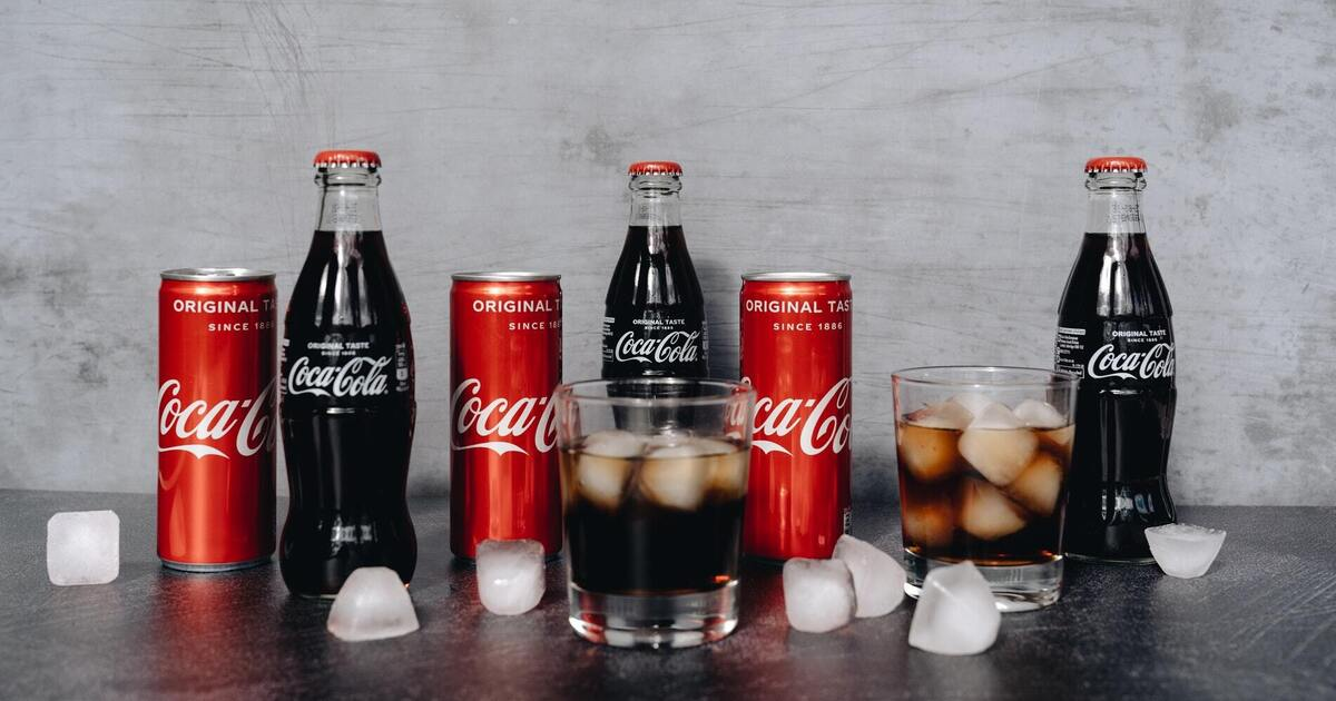 Cola-22-year-old man died after drinking 1.5 liters of cola for 10 minutes