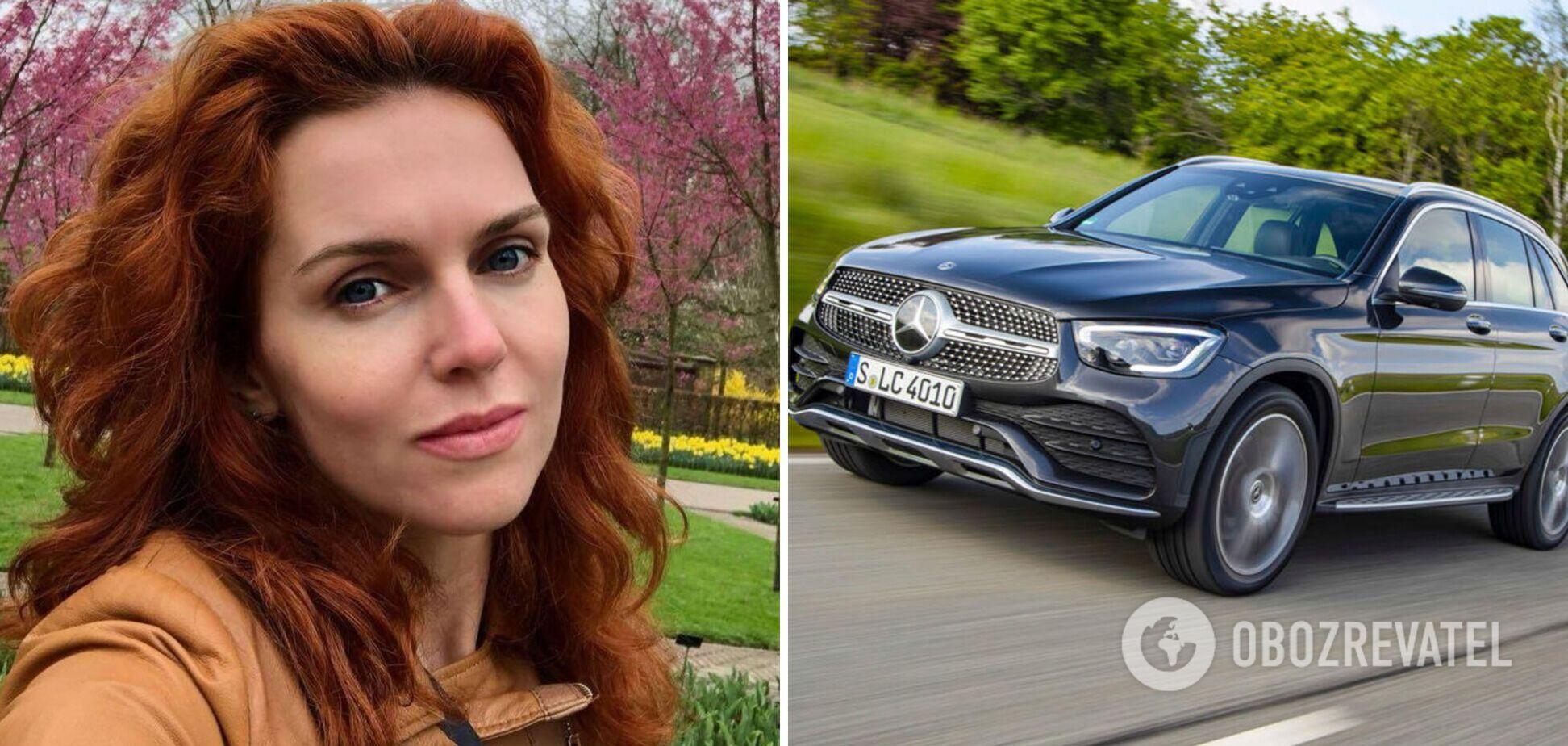 'Слуга народу' з Дніпра отримала соціальну допомогу і купила машину