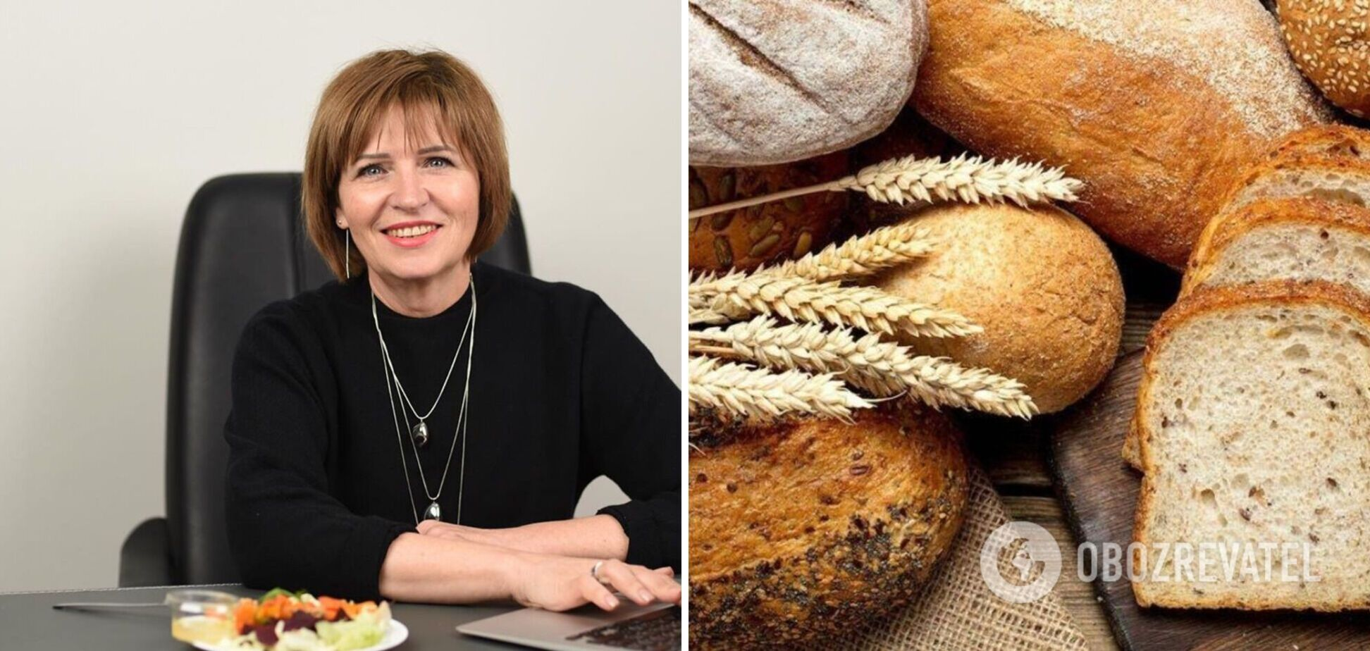 Светлана Фус рассказала, какой хлеб самый безопасный
