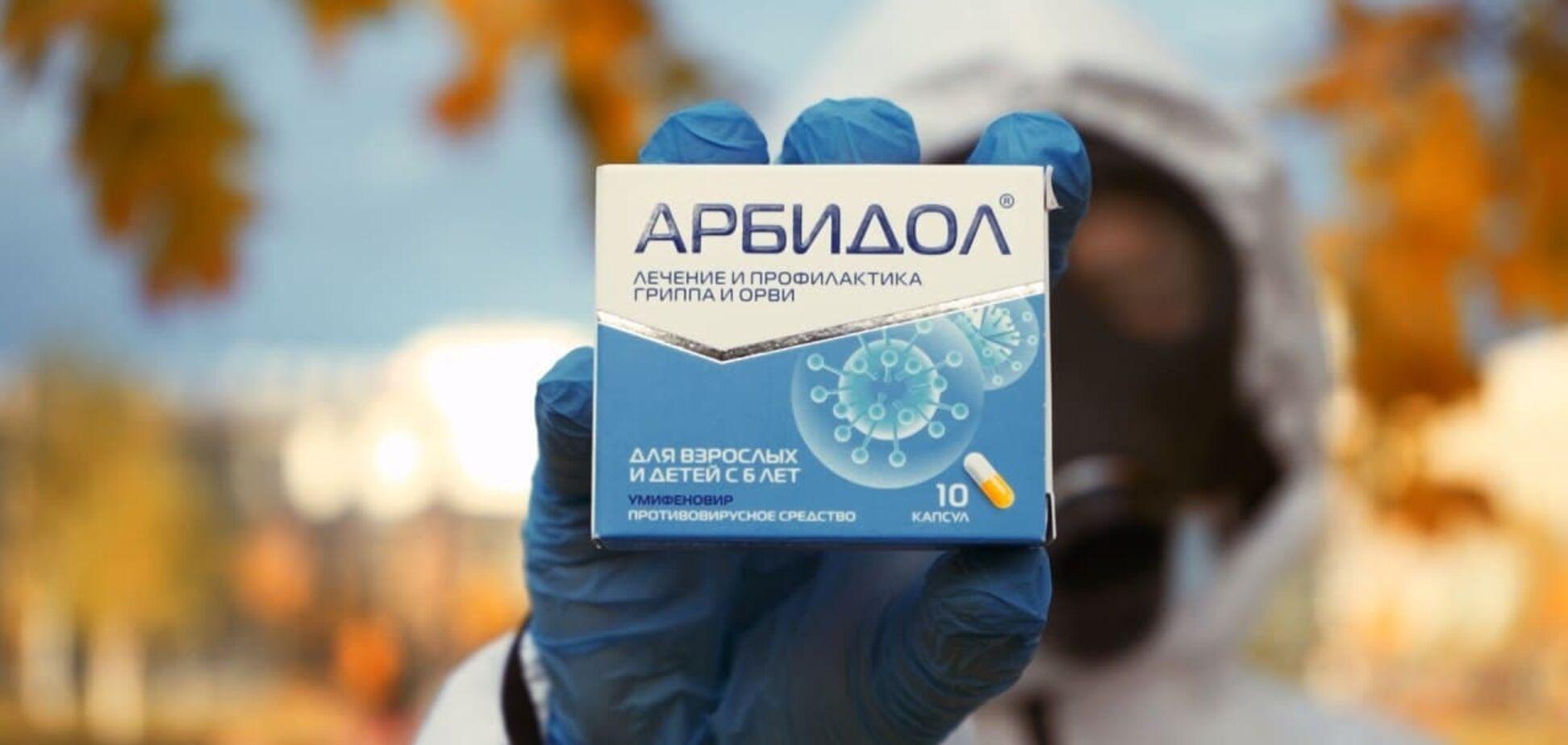Популярное лекарство от гриппа: эффективности как не было, так и нет
