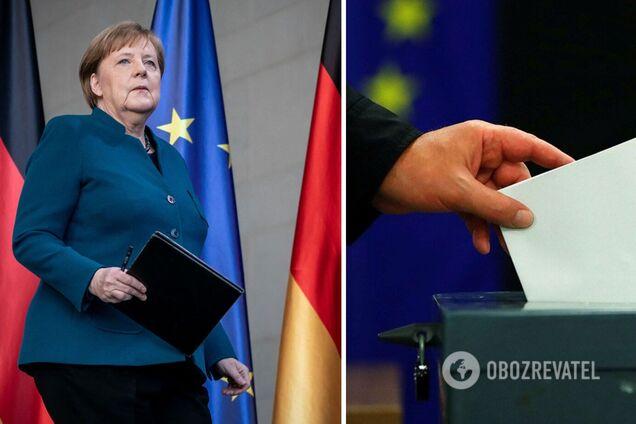"""""""Избирательный хаос"""" и бомба возле участков: как проходят исторические выборы в Германии"""