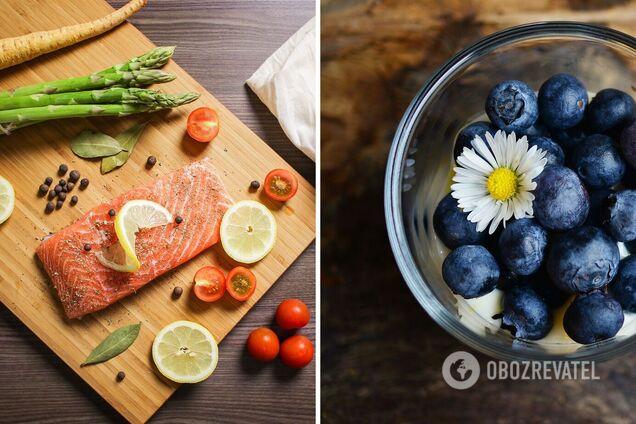Диетолог назвала три важных продукта, которые нужно есть каждый день