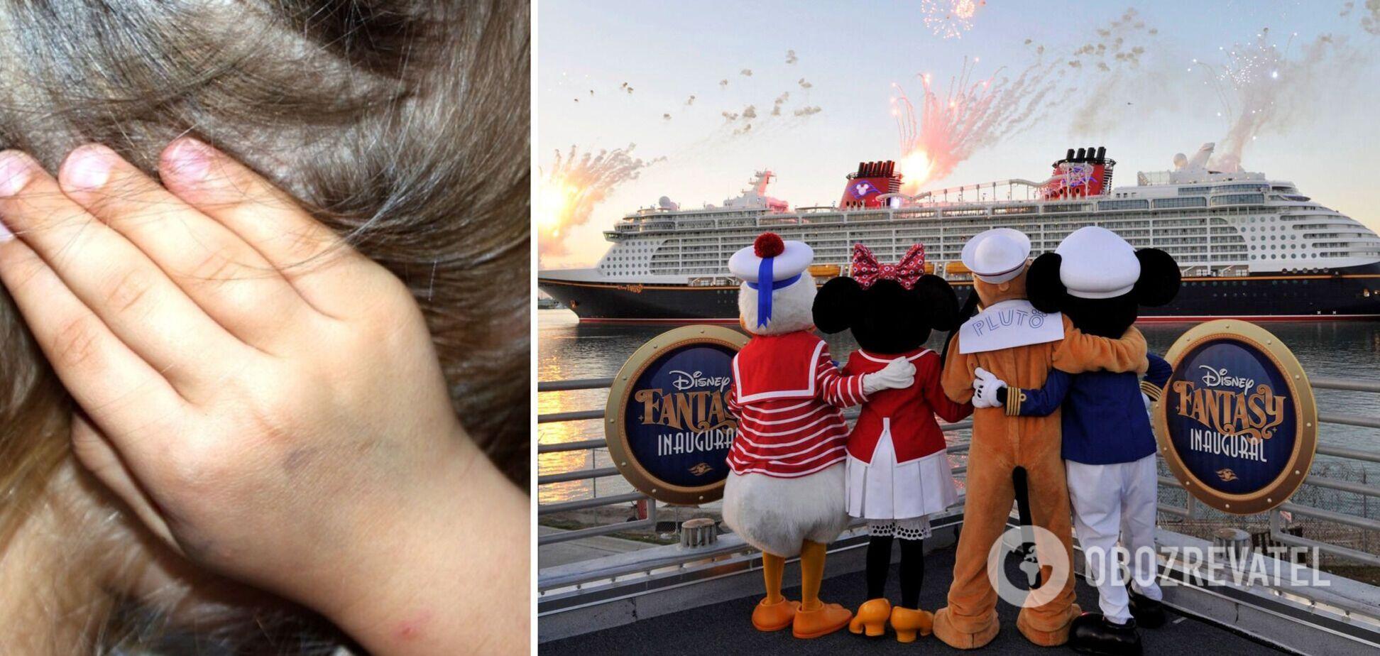 Проти компанії Disney висунуто позов про зґвалтування 3-річної дитини