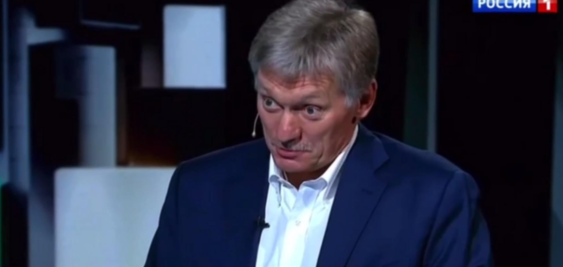Песков рассказал Соловьеву, кто защищает Путина, когда тот на охоте