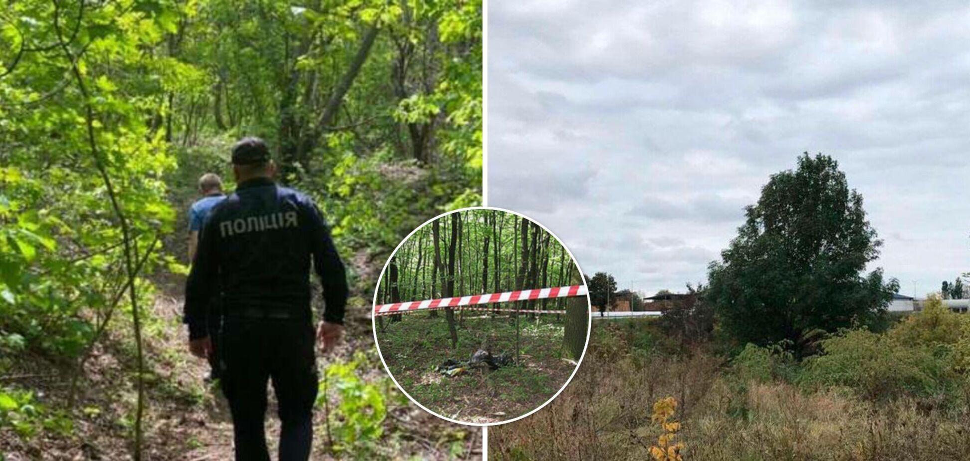На Полтавщине нашли мертвым 19-летнего парня, пропавшего при загадочных обстоятельствах. Фото